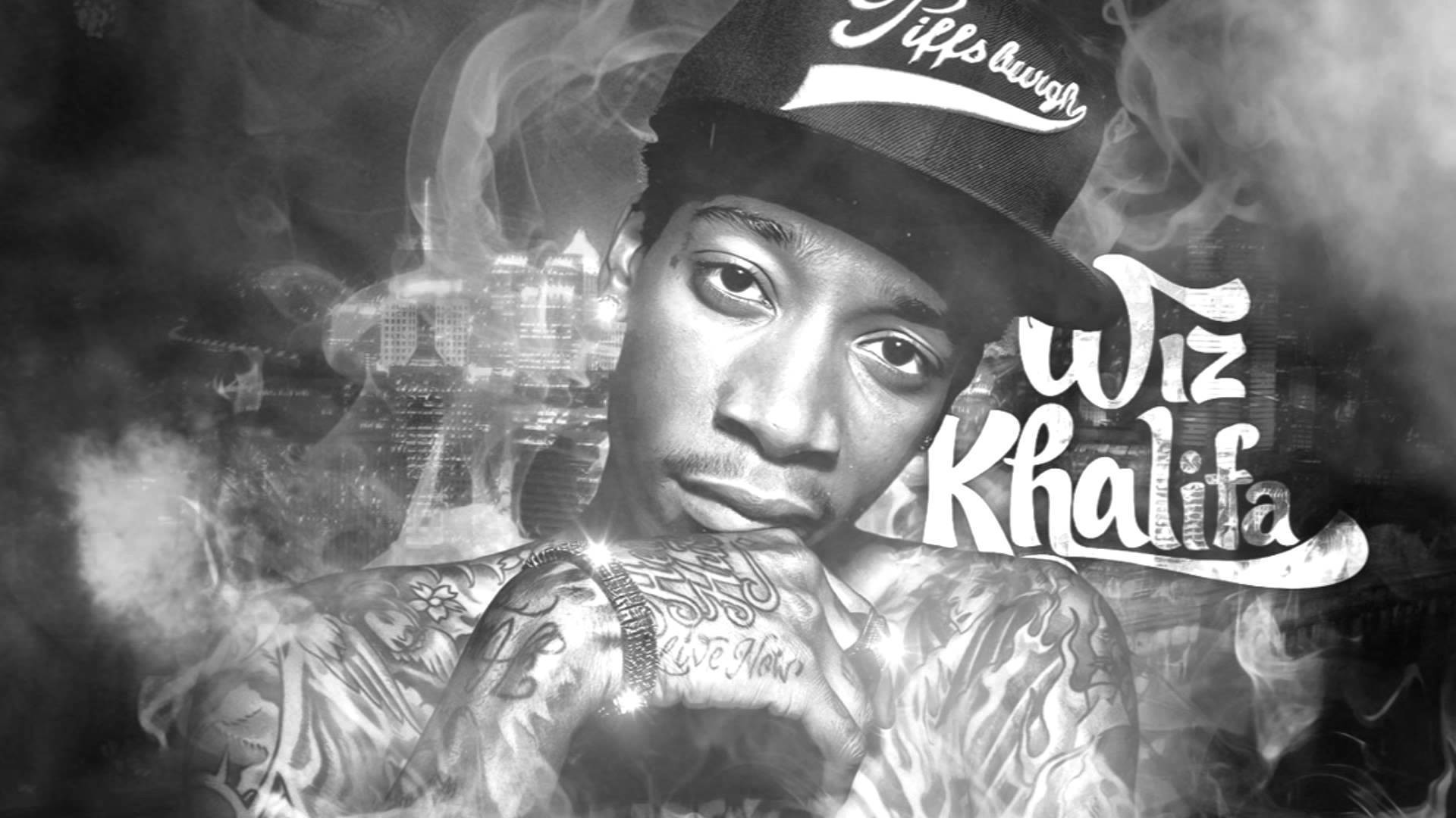 1920x1080  2560x1600 Wiz Khalifa - Wallpapers,Backgrounds,Pictures,Photos,Laptop  Wallpapers