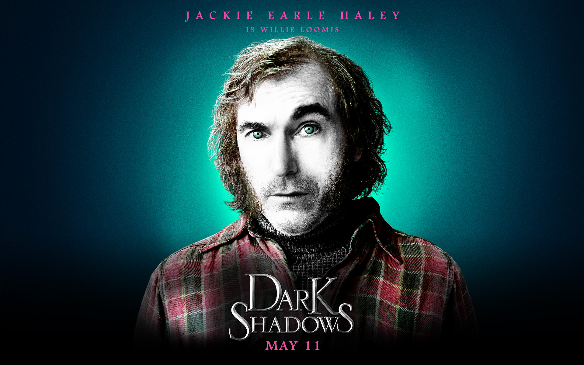 1920x1200 Dark Shadows wallpapers 1920×1200 – Jacke Earle Haley as Willie Loomis