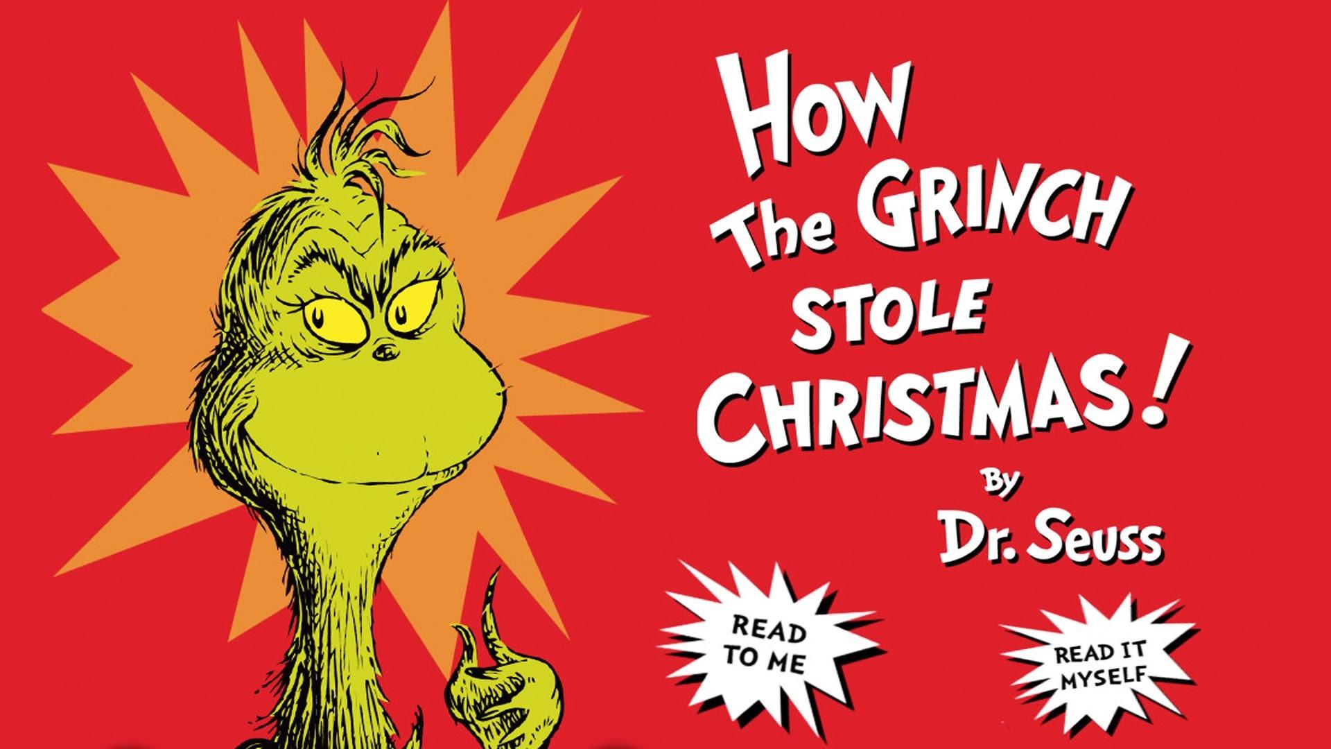 1920x1080 dr seuss how the grinch stole christmas 2000 movie review youtube - How The Grinch Stole Christmas Youtube