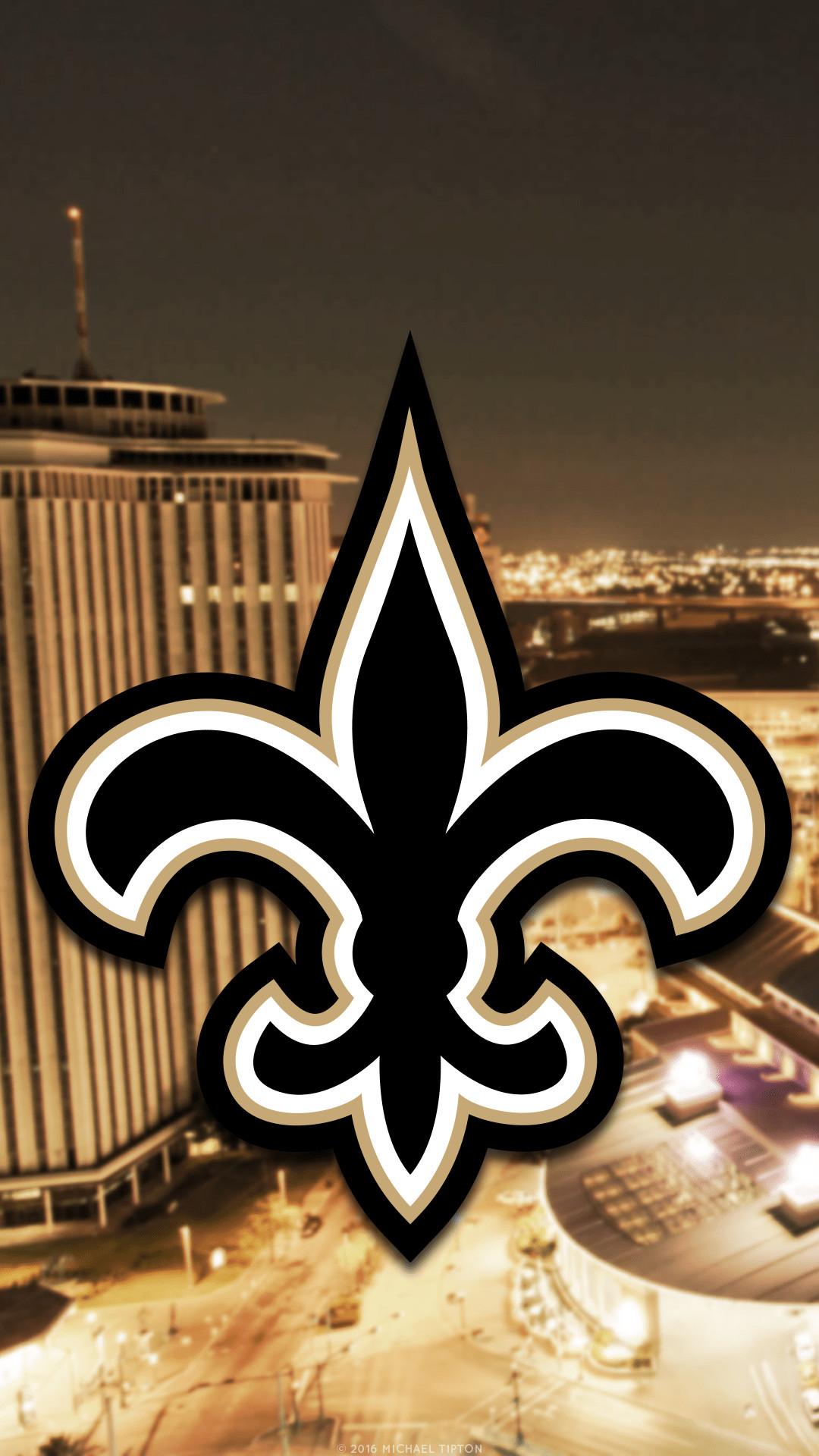 New Orleans Saints Wallpaper HD (73+ images)