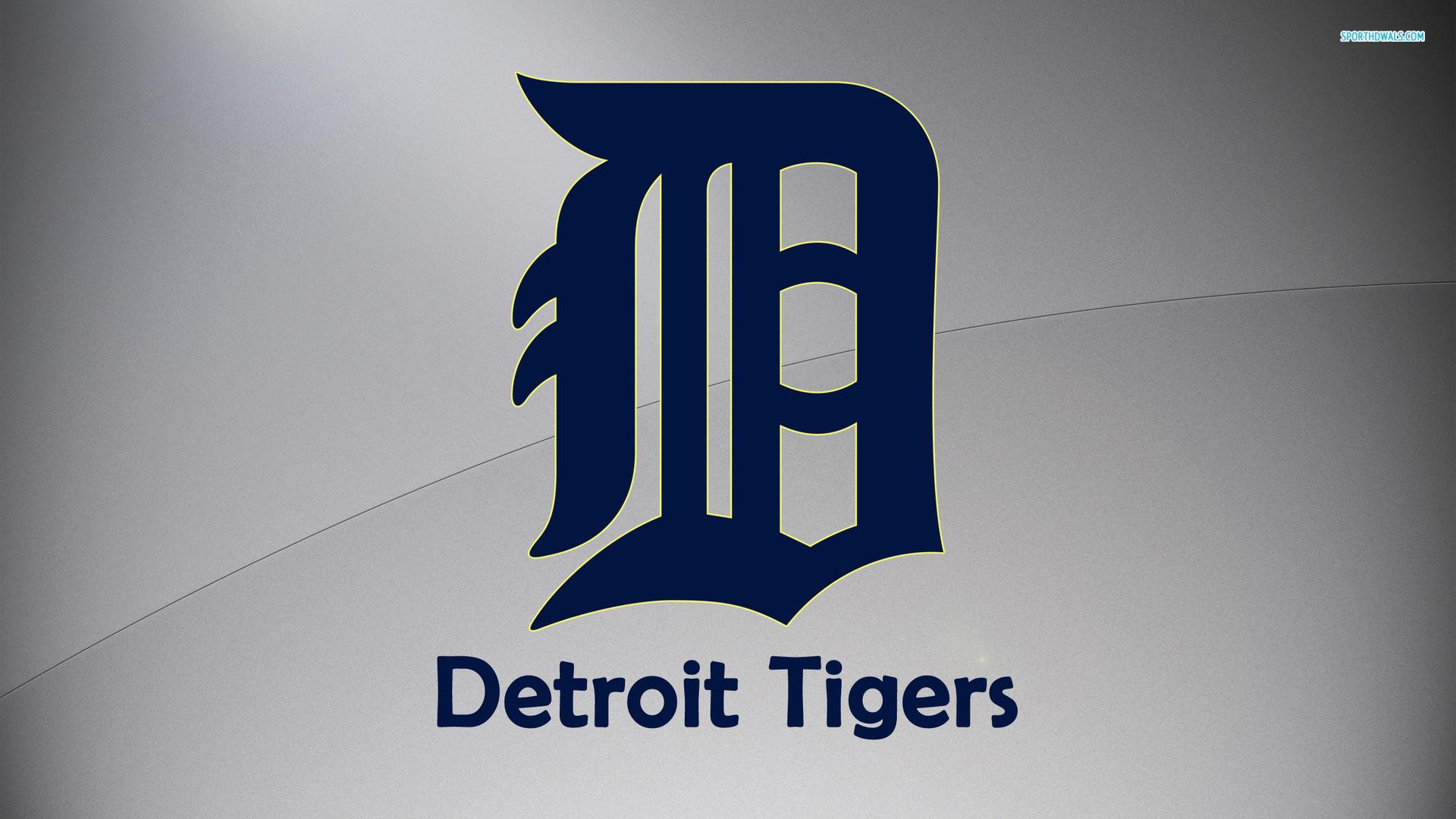 1920x1080 Detroit Tigers Wallpaper