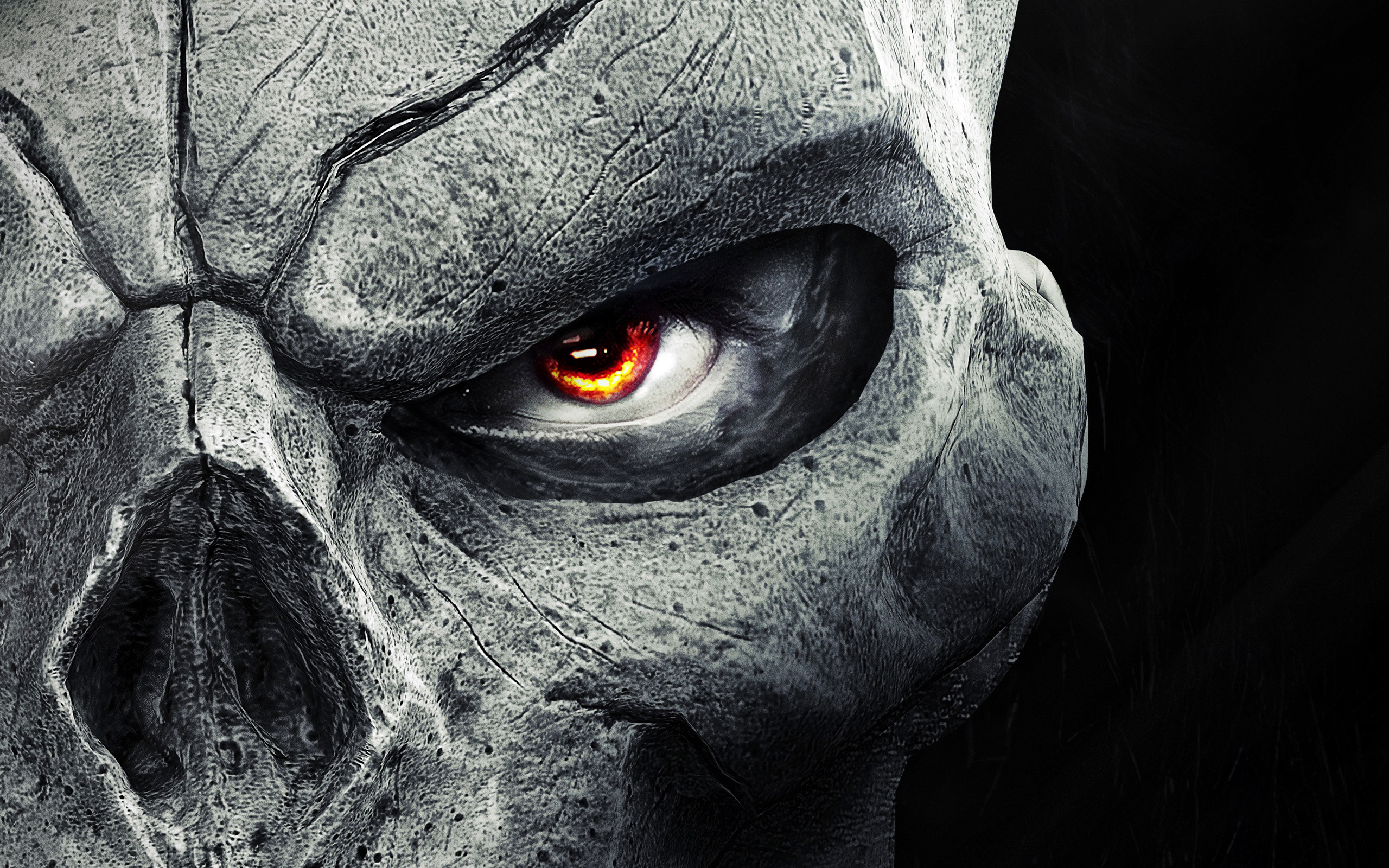 3d Skull Wallpapers 47 Images