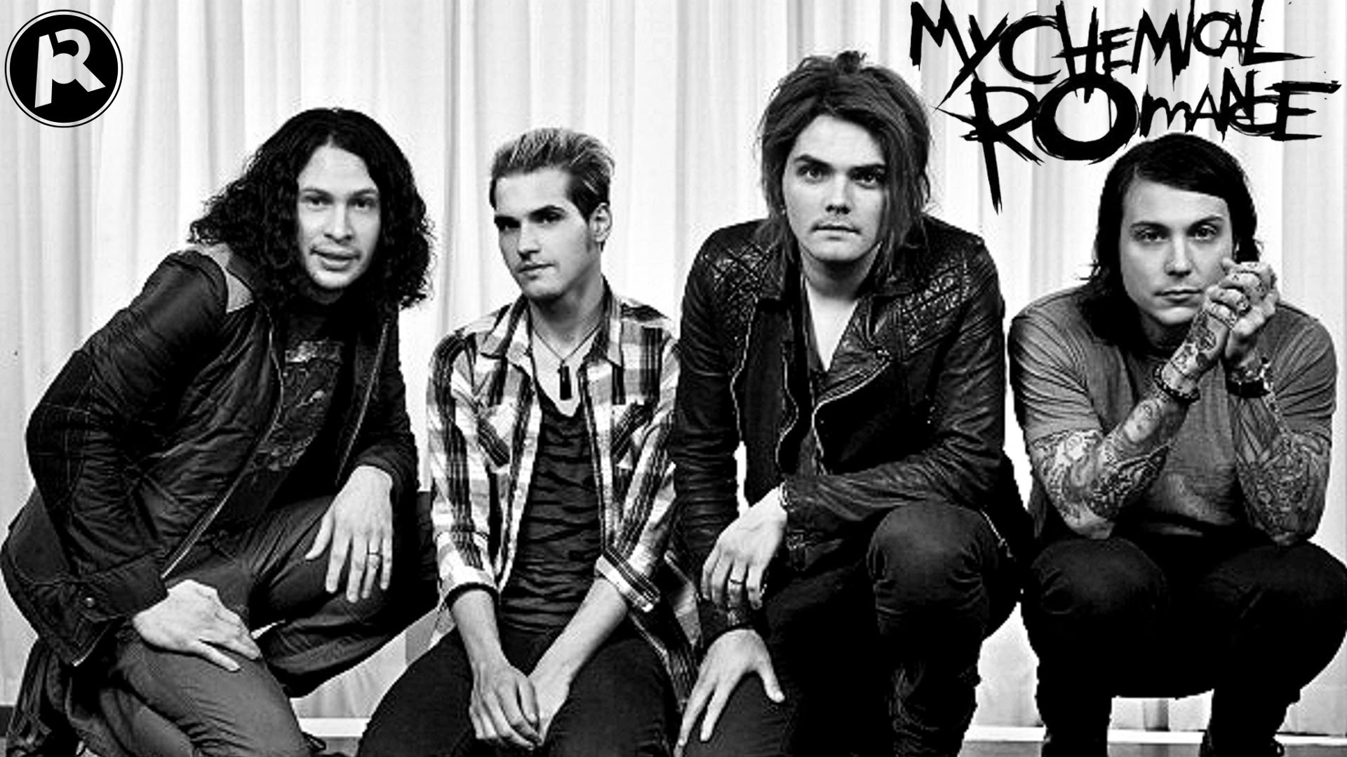 My Chemical Romance Wallpaper (59+ Images