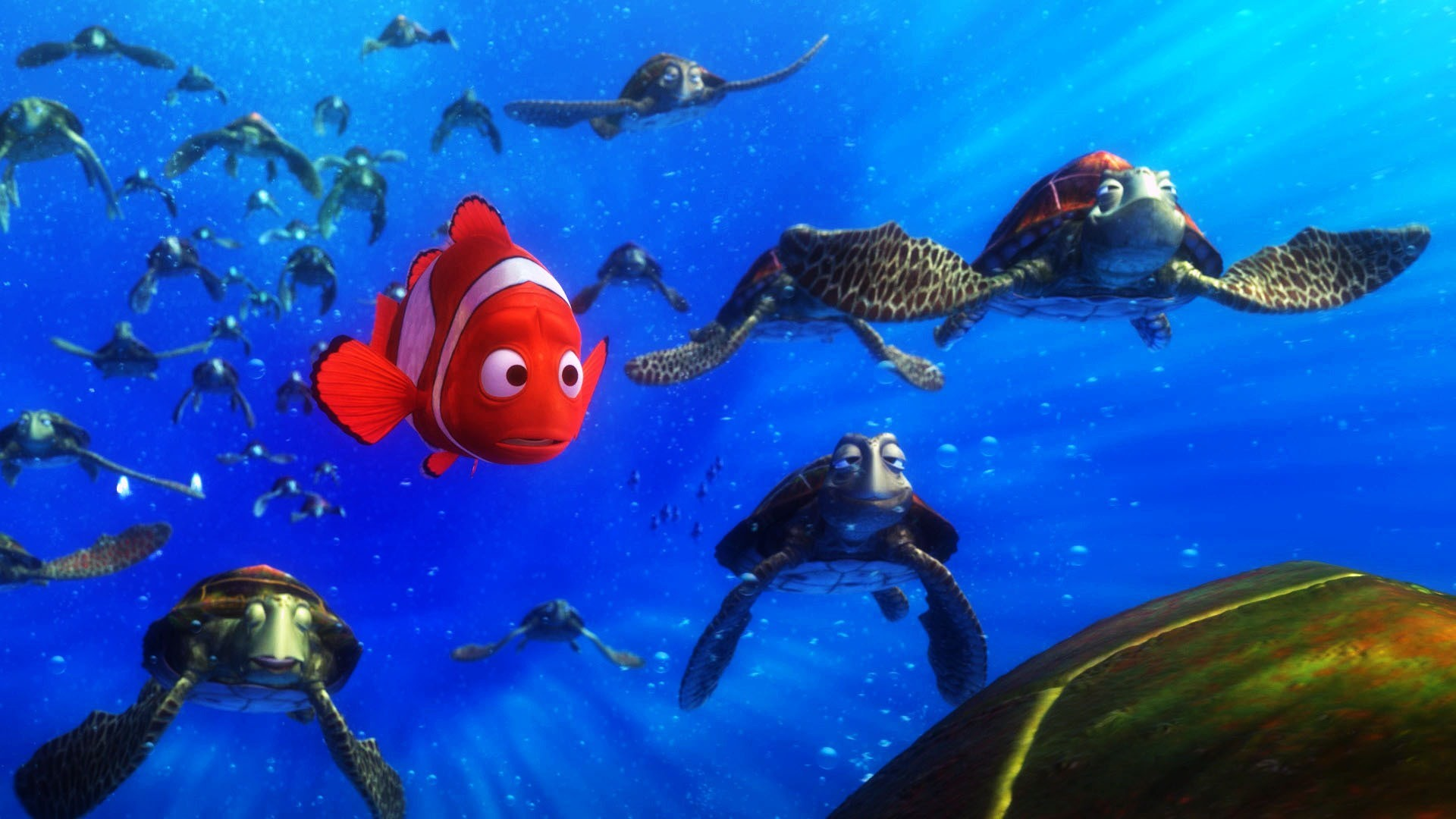 hd nemo wallpapers (61+ images)