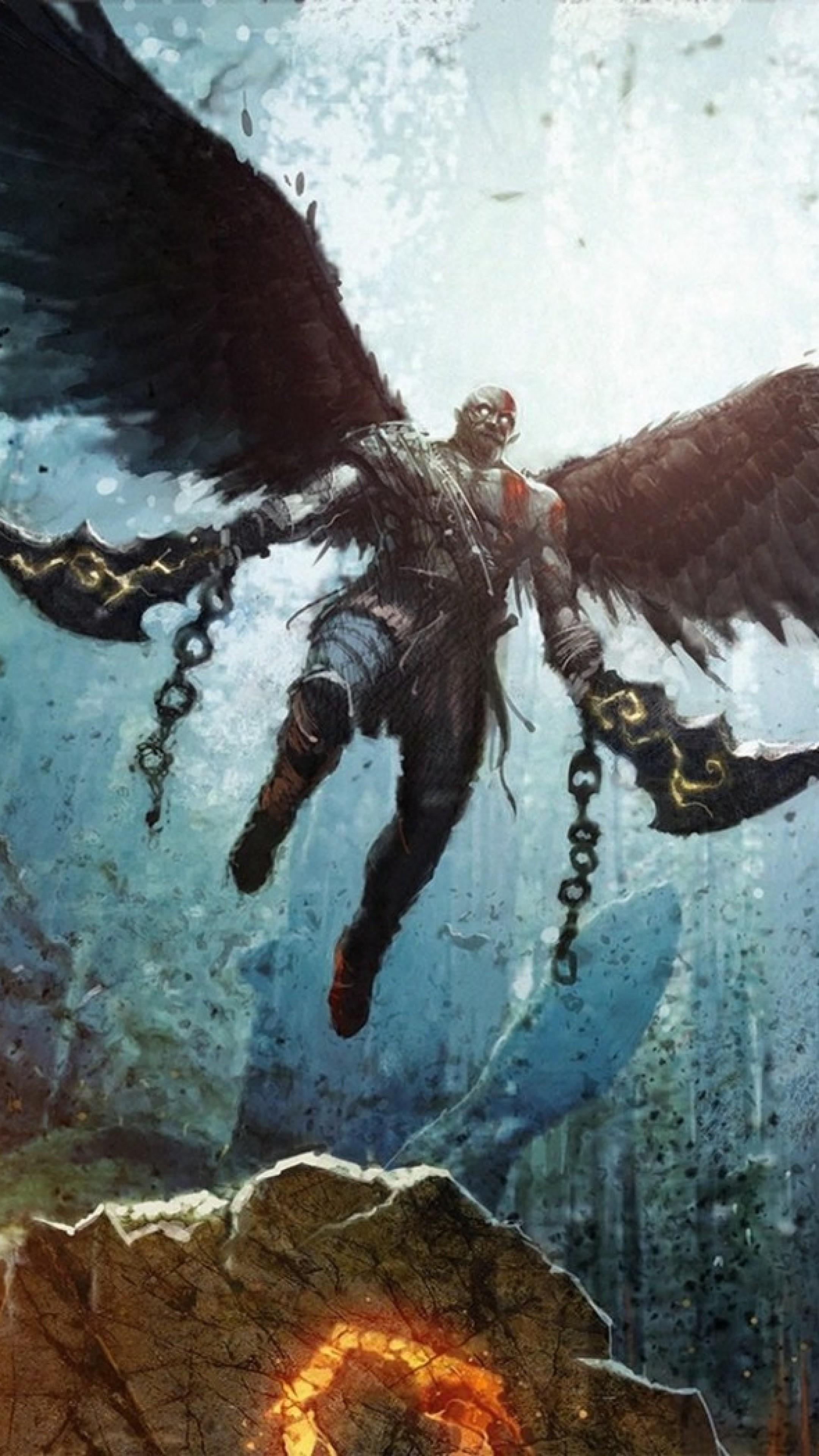 1920x1080 Find Out God Of War Ascension Ares Wallpaper On Hdpicorner