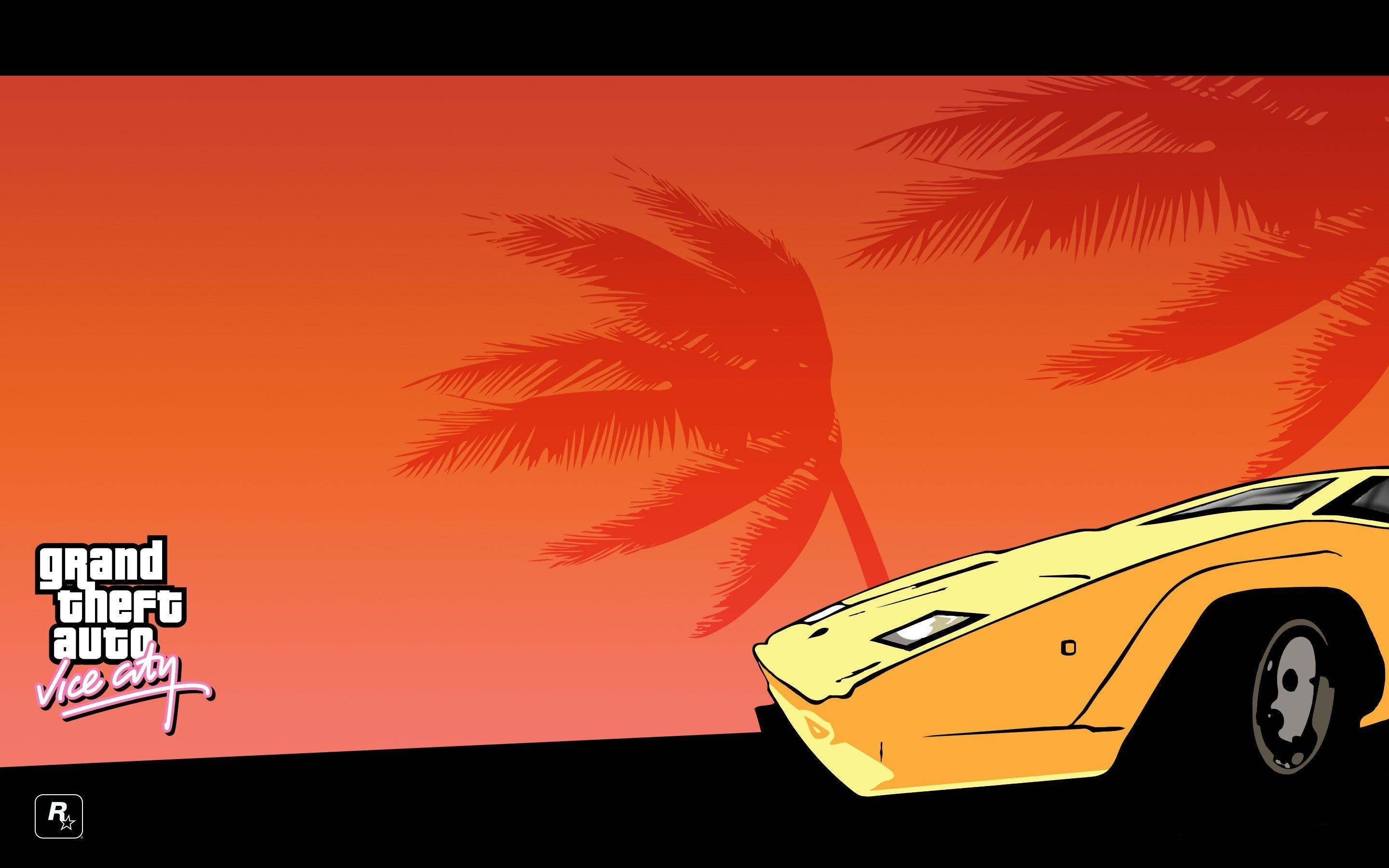 2880x1800 Grand Theft Auto Vice City Wallpapers, Grand Theft Auto Vice City .