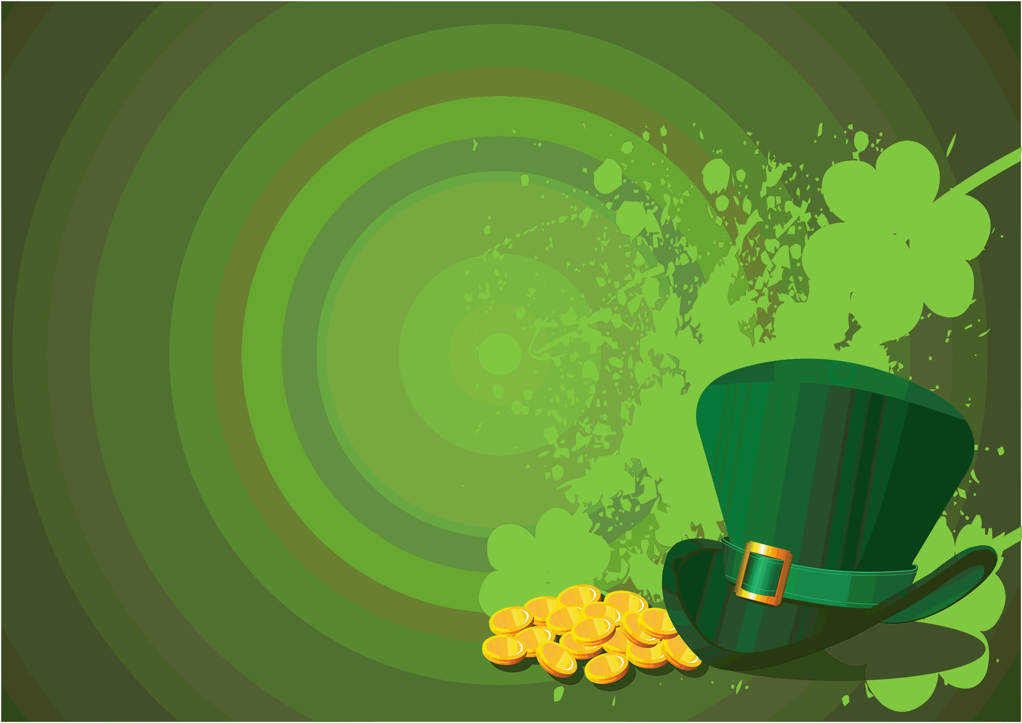 2000x1415 St Patrick's Day Background | Cool Images