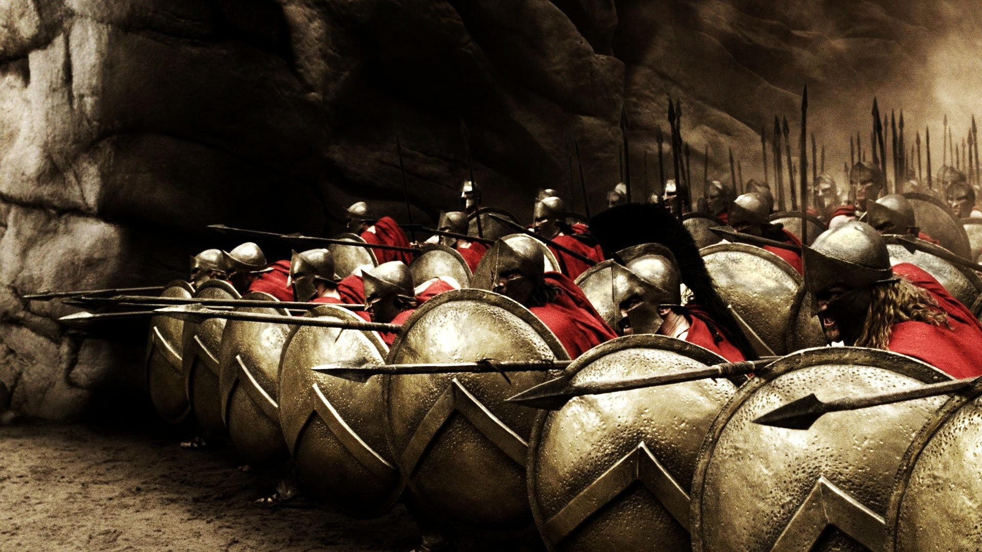 300 spartan film