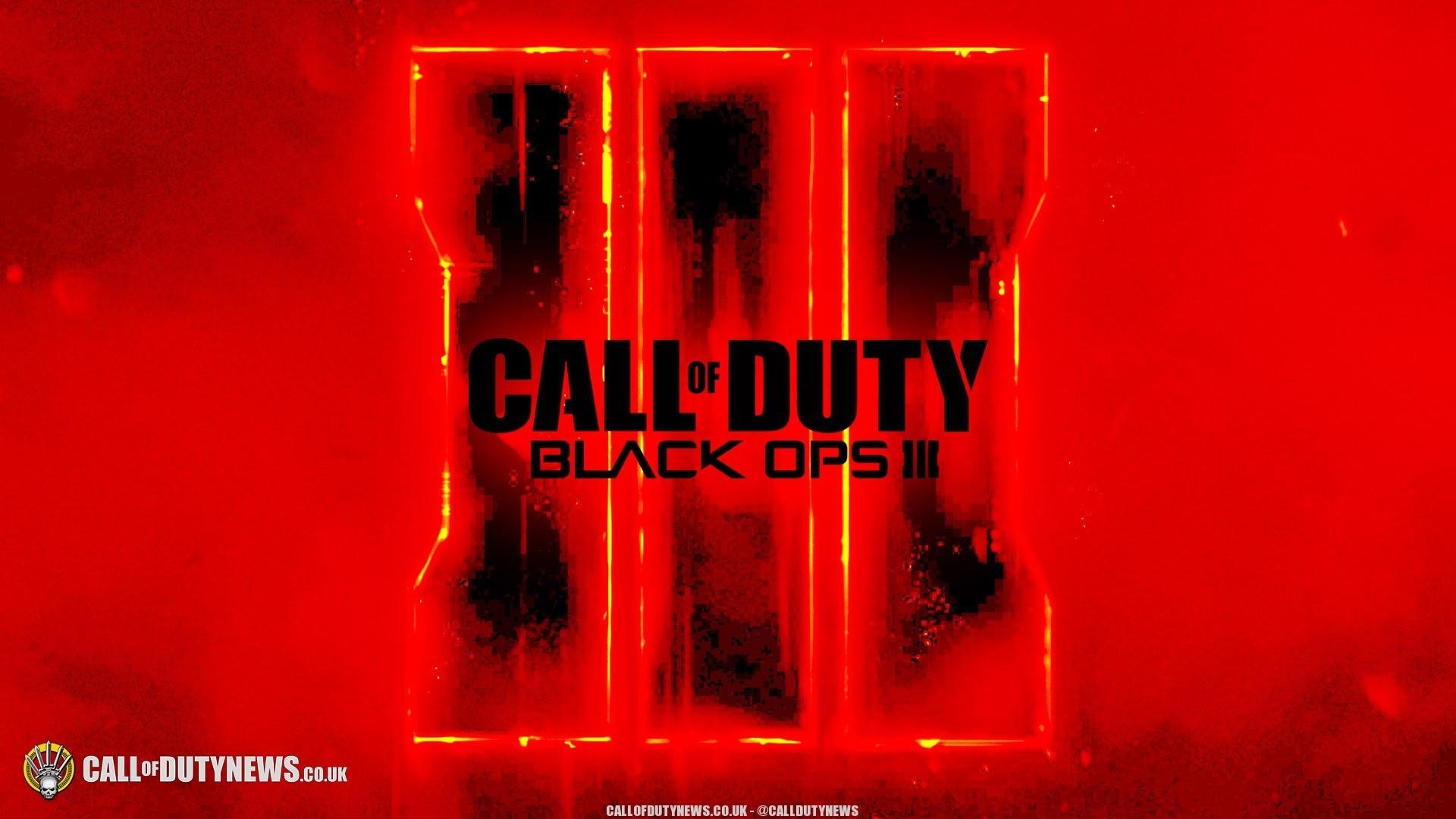 DanteArtWallpapers Call Of Duty Black Ops 3 Wallpaper By