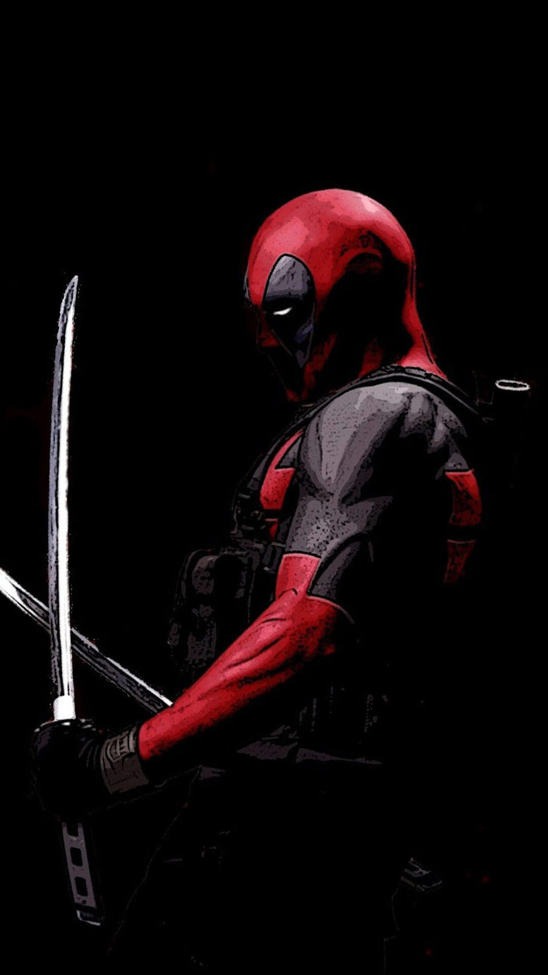 deadpool wallpaper for iphone deadpool iphone wallpaper hd 71 images 13942