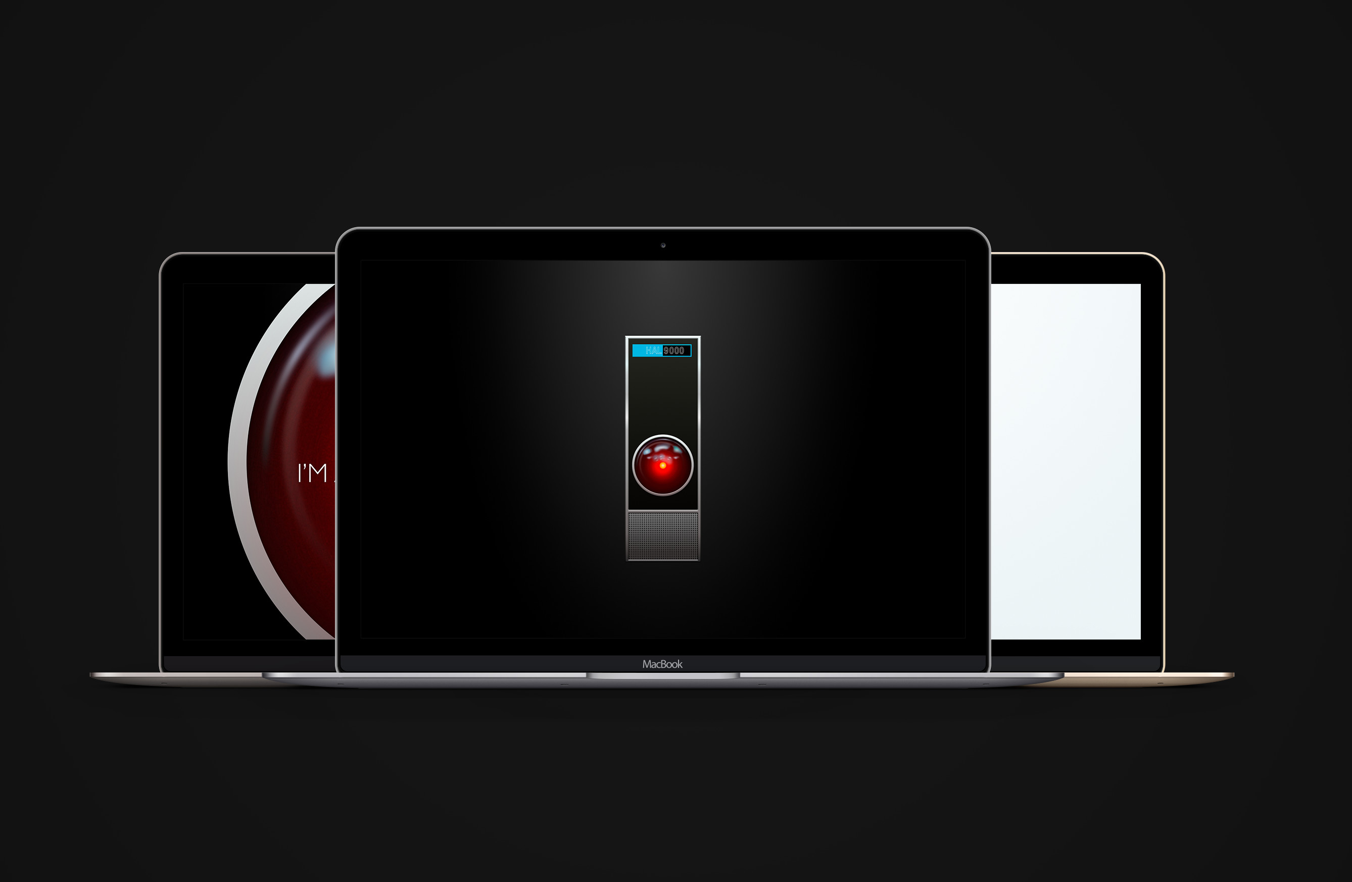2676x1746 apple hal 9000 hd - photo #4. 6 Pop Culture Mysteries That Were Solved by  Fans