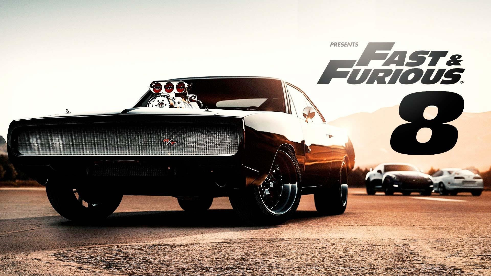 1920x1080 Preview Wallpaper Furious 7 Fast And Dominic Toretto Hobbs Deckard