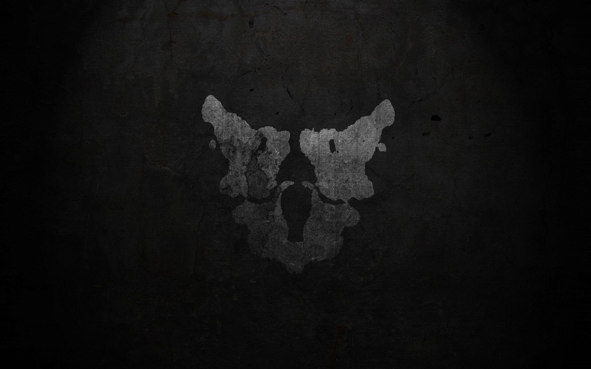 Rorschach test wallpaper 42 images - 3000x1920 wallpaper ...