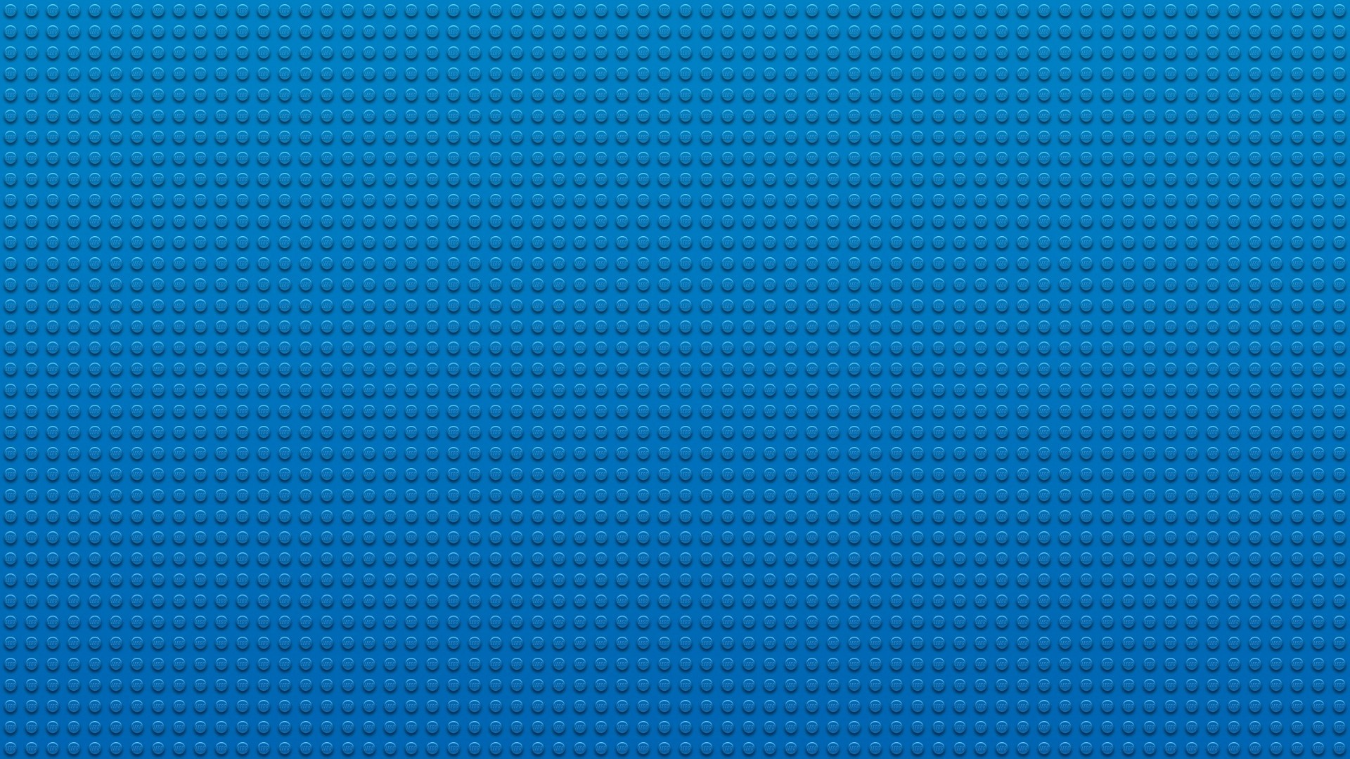 1920x1080 Preview wallpaper lego, points, circles, blue