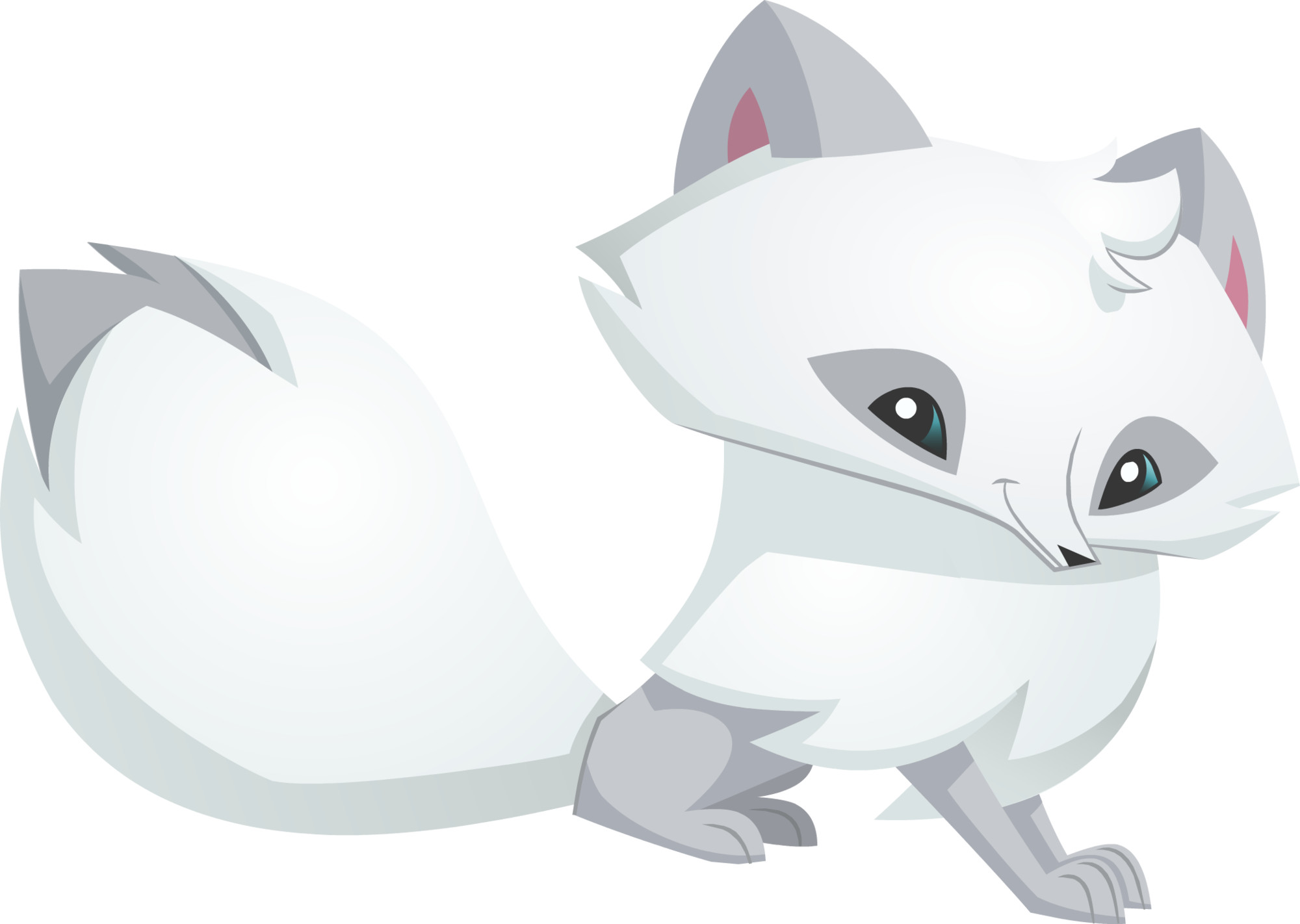 2000x1422 Arctic Fox | Animal Jam Fanon Wiki | Fandom powered by Wikia