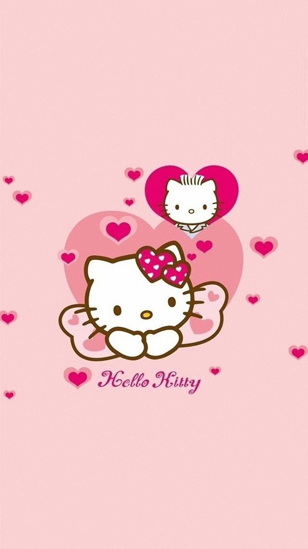Hello Kitty Wallpaper For Tablet 82 Images