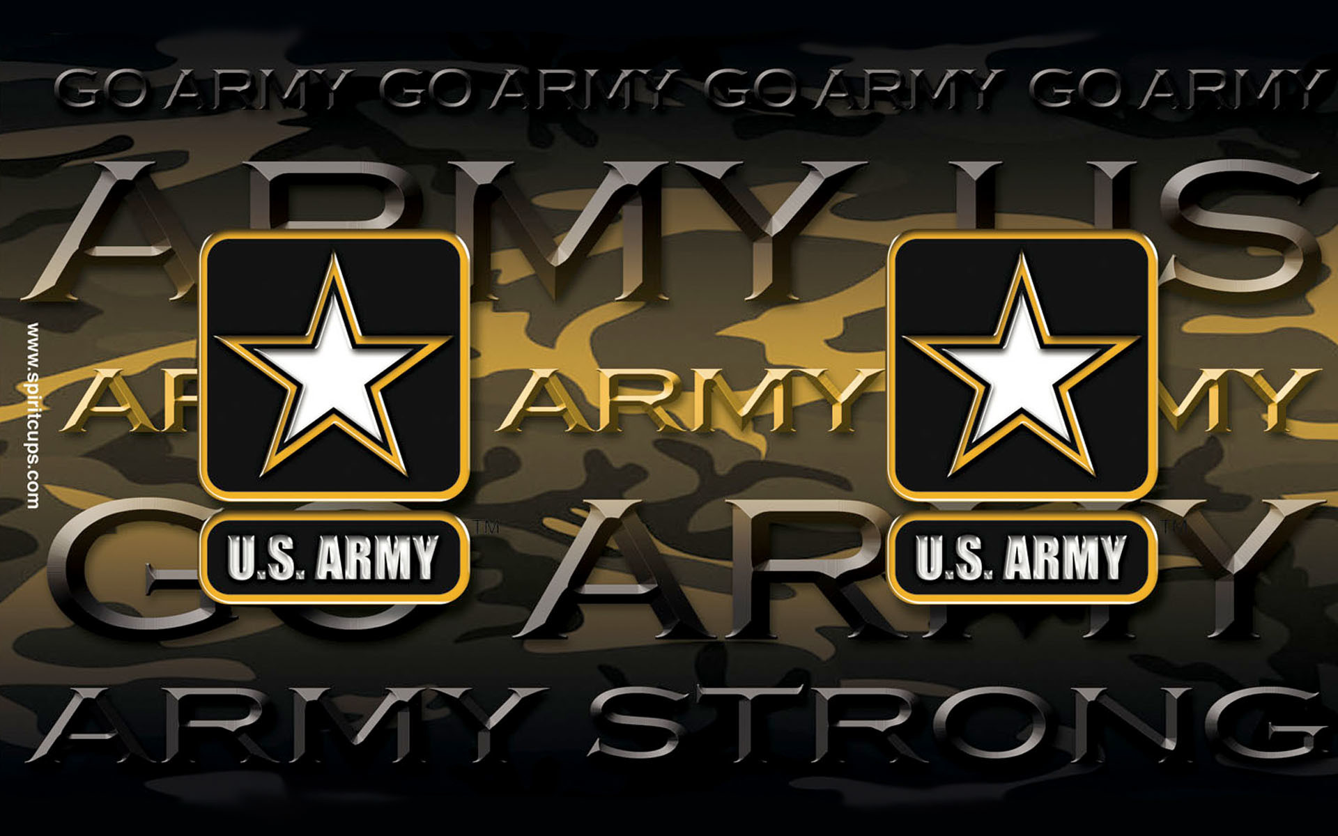 1920x1200 US Army Desktop Backgrounds