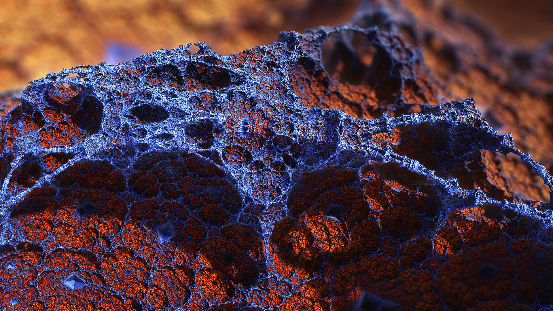 1920x1080 3d Fractal Wallpapers High Definition with HD Wallpaper Resolution   px 5.10 MB