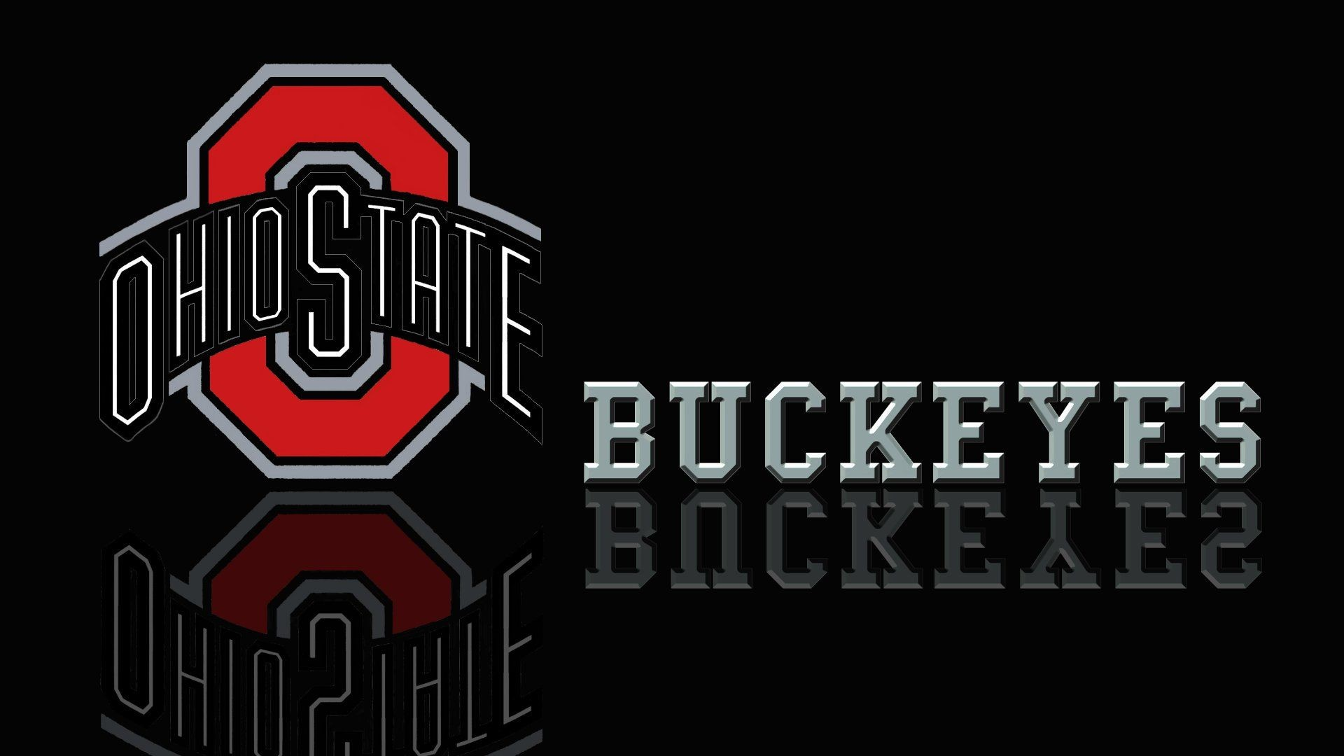 1920x1080 Ohio State Buckeyes Background Wallpaper