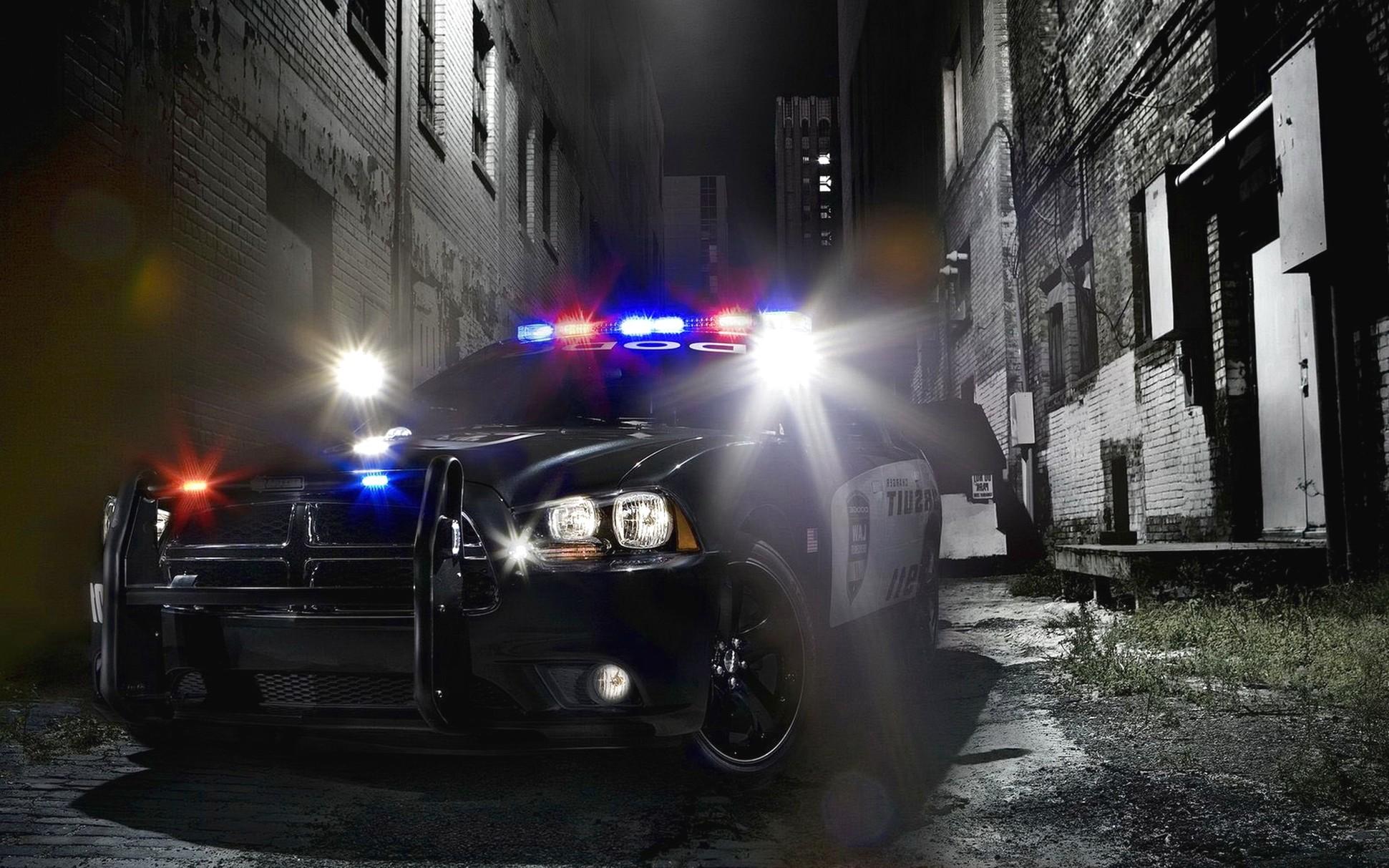 Police Desktop Wallpaper (72+ images)