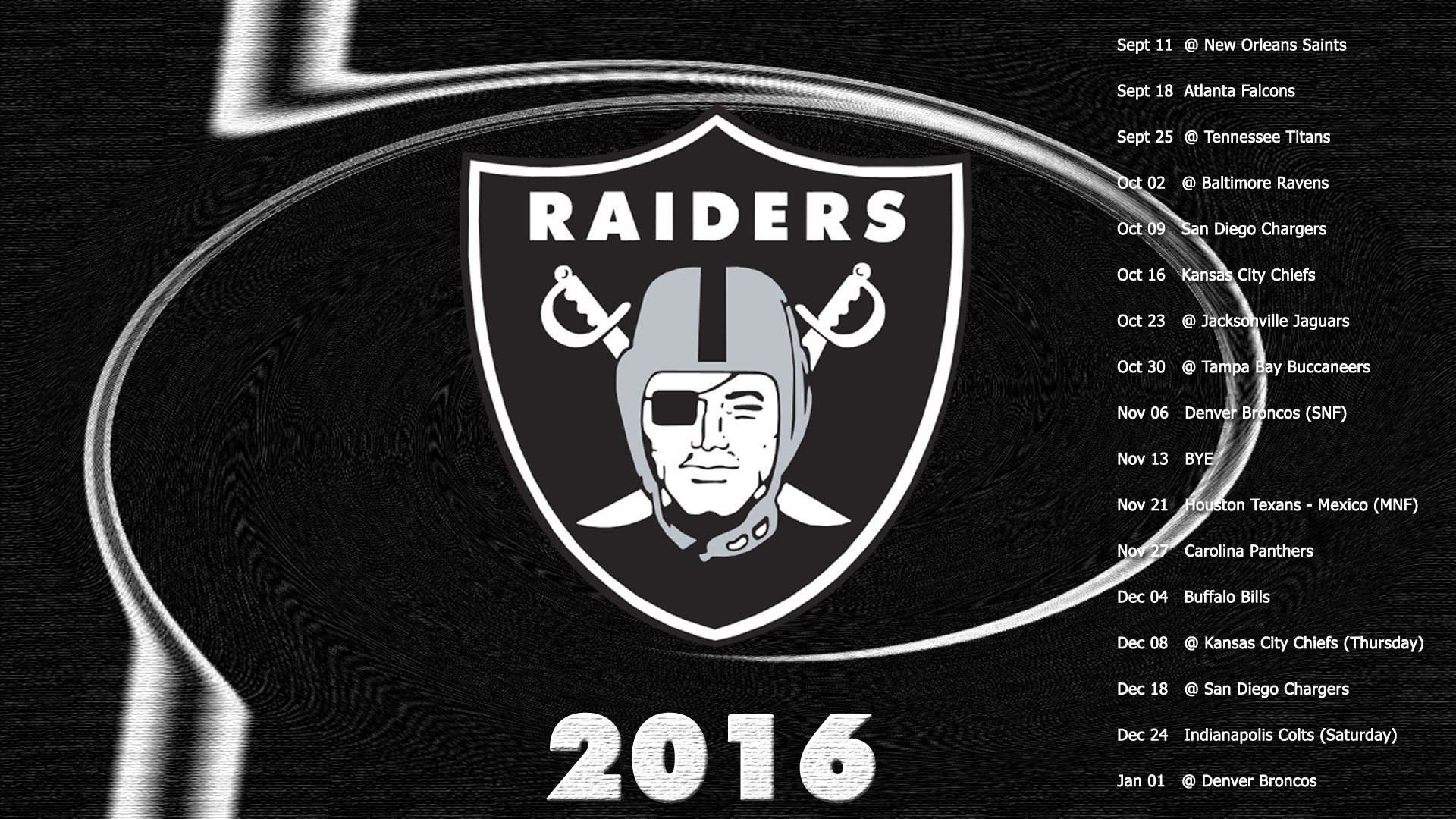 1920x1080 ... Raiders Wallpaper ...