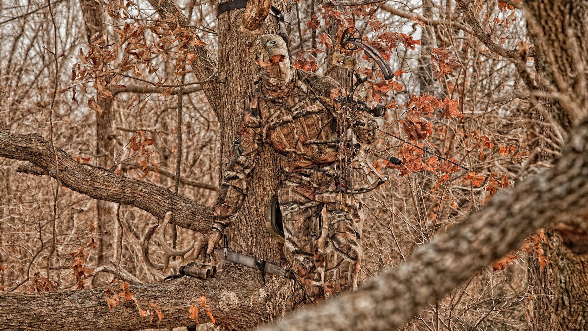 Camo Deer Wallpapers 45 Images