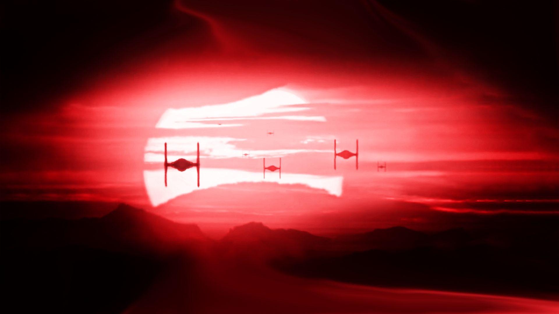 Star Wars First Order Wallpaper 69 Images