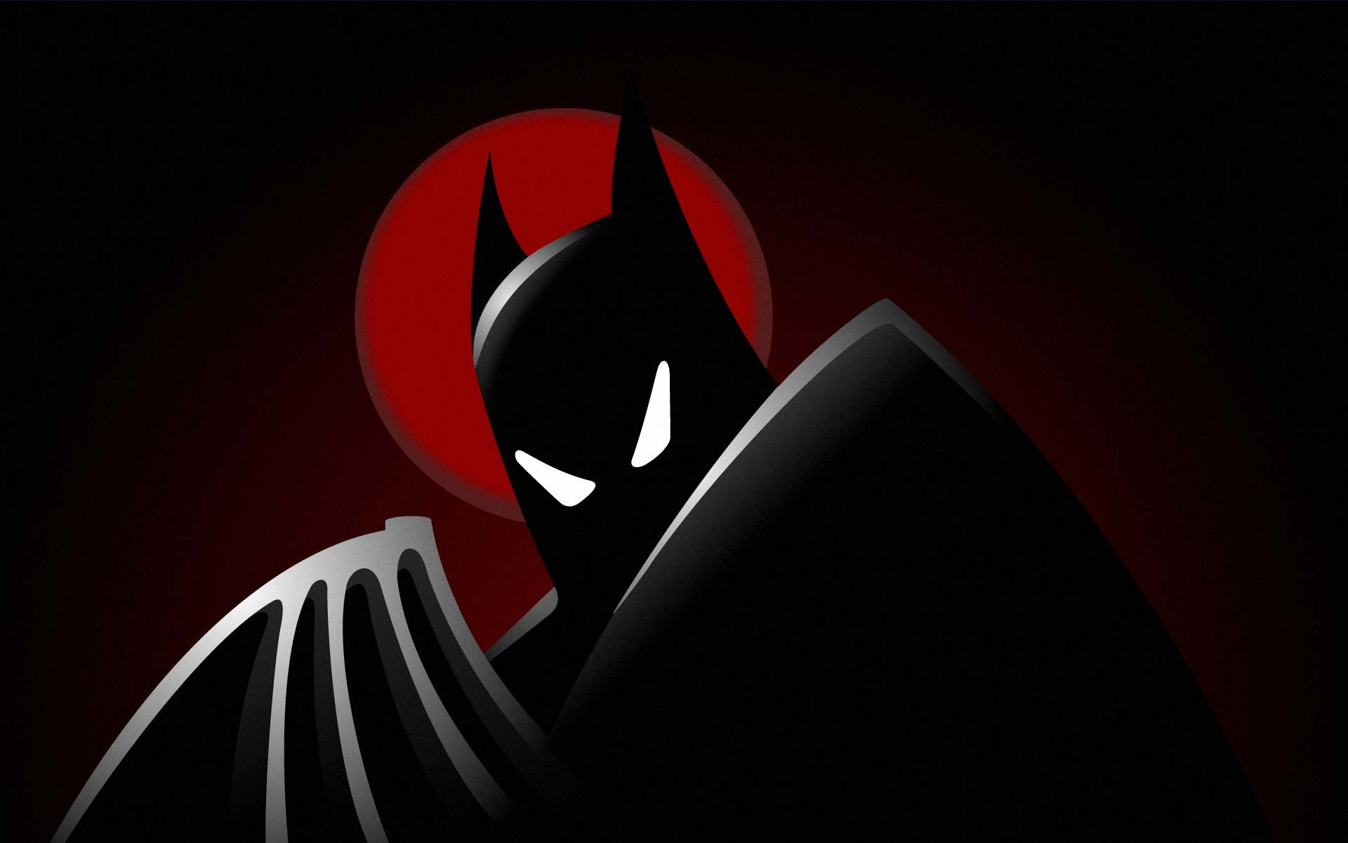 1920x1200 Batman Wallpaper - Batman Free Wallpaper - Cartoon Watcher - free .