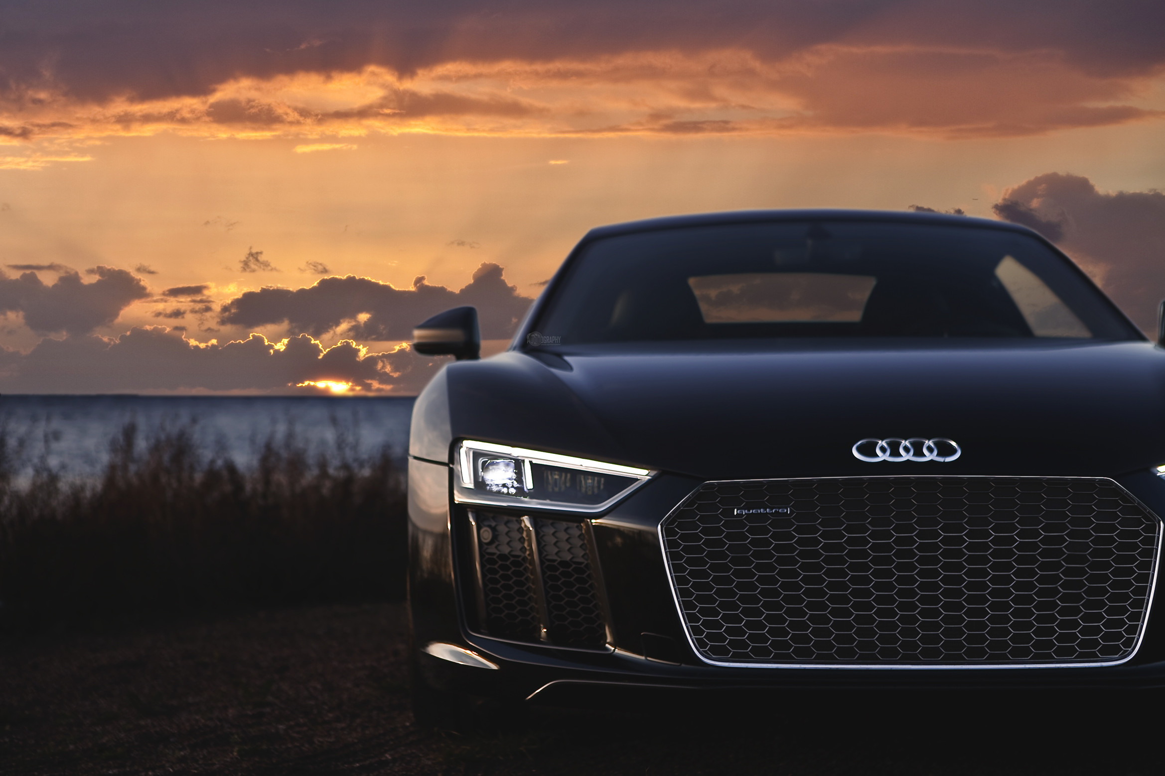 audi r8 background (76+ images)