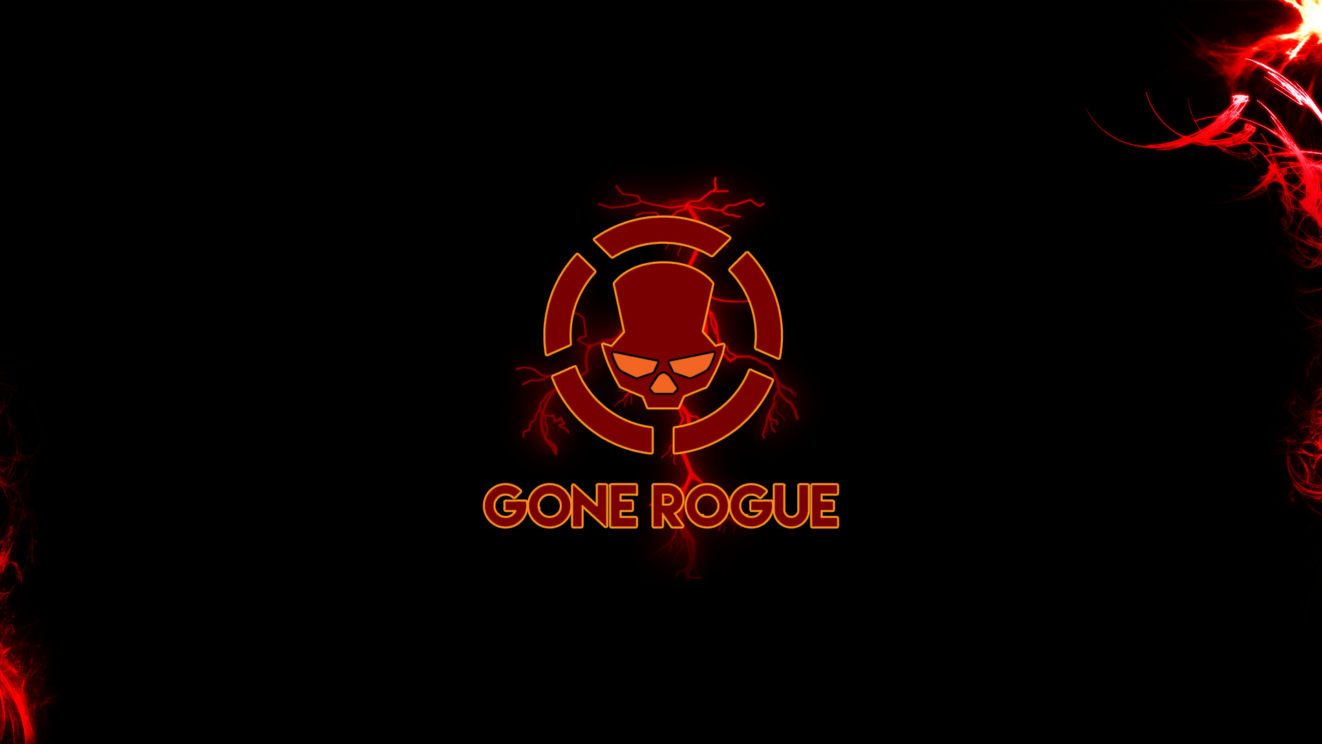 1920x1080 ... GONE ROGUE - Tom Clancy's The Division Wallpaper by Evanjoe251