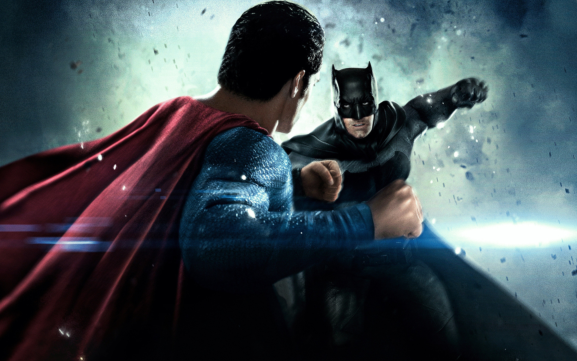 1920x1200 Batman V Superman Dawn of Justice 2016 Movie