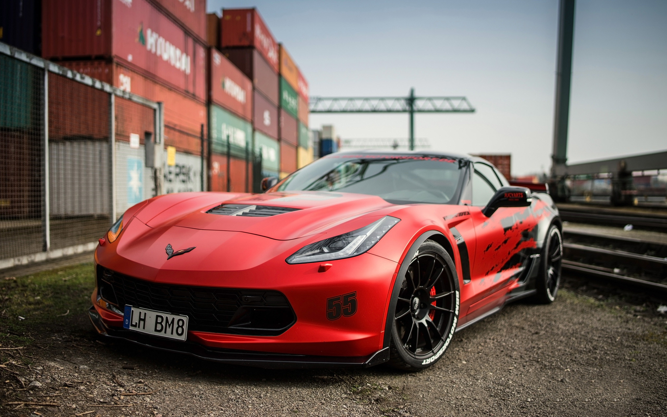 C7 Corvette Wallpaper 76 images