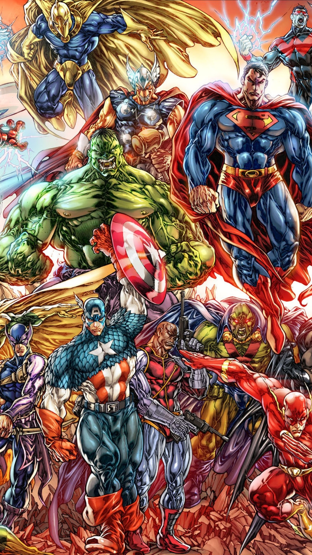 1080x1920 ... ilikewallpaper_com_1024 Marvel Iphone Wallpaper Marvel Wallpaper for Iphone Free Download .