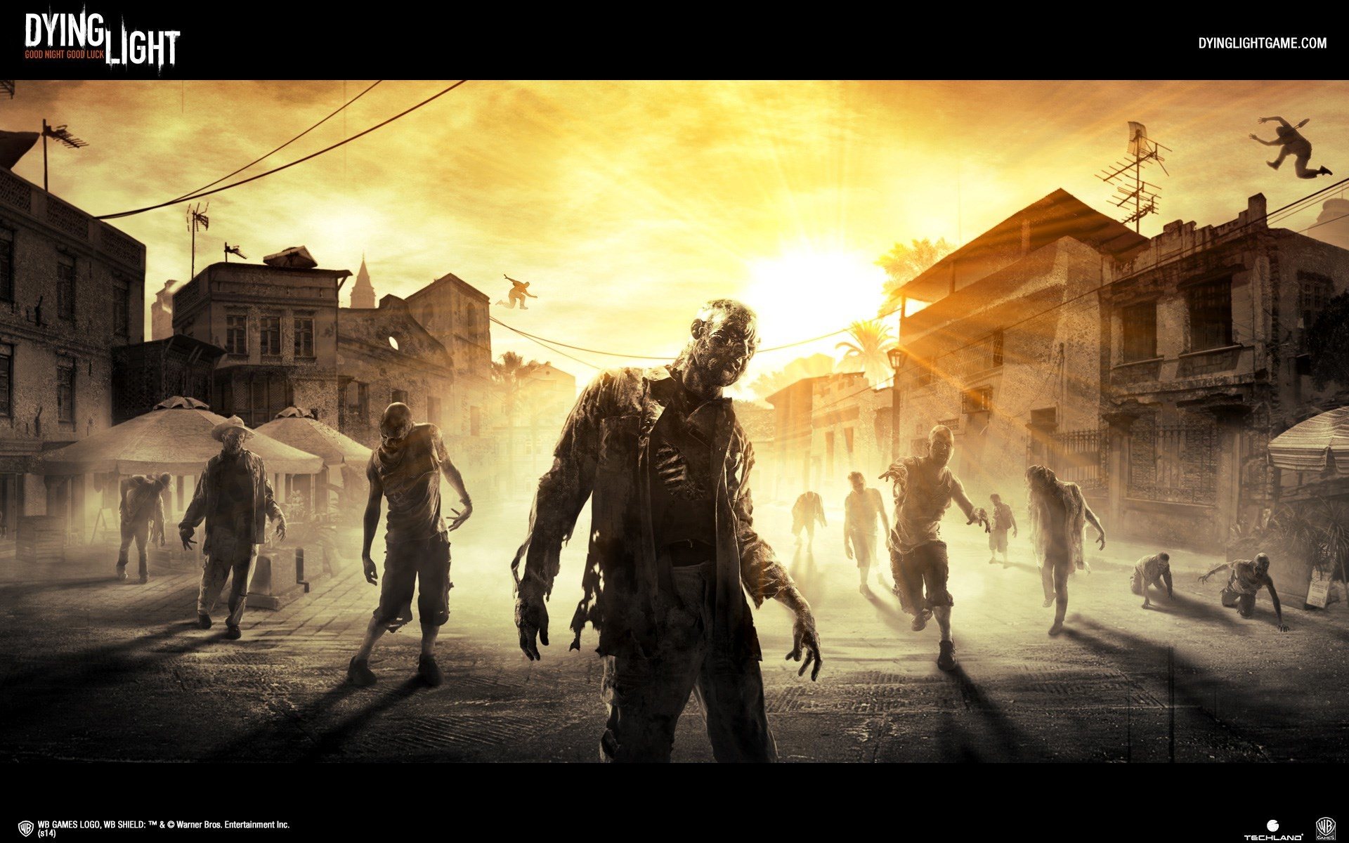 Dying Light Wallpaper 1080p (95+ Images