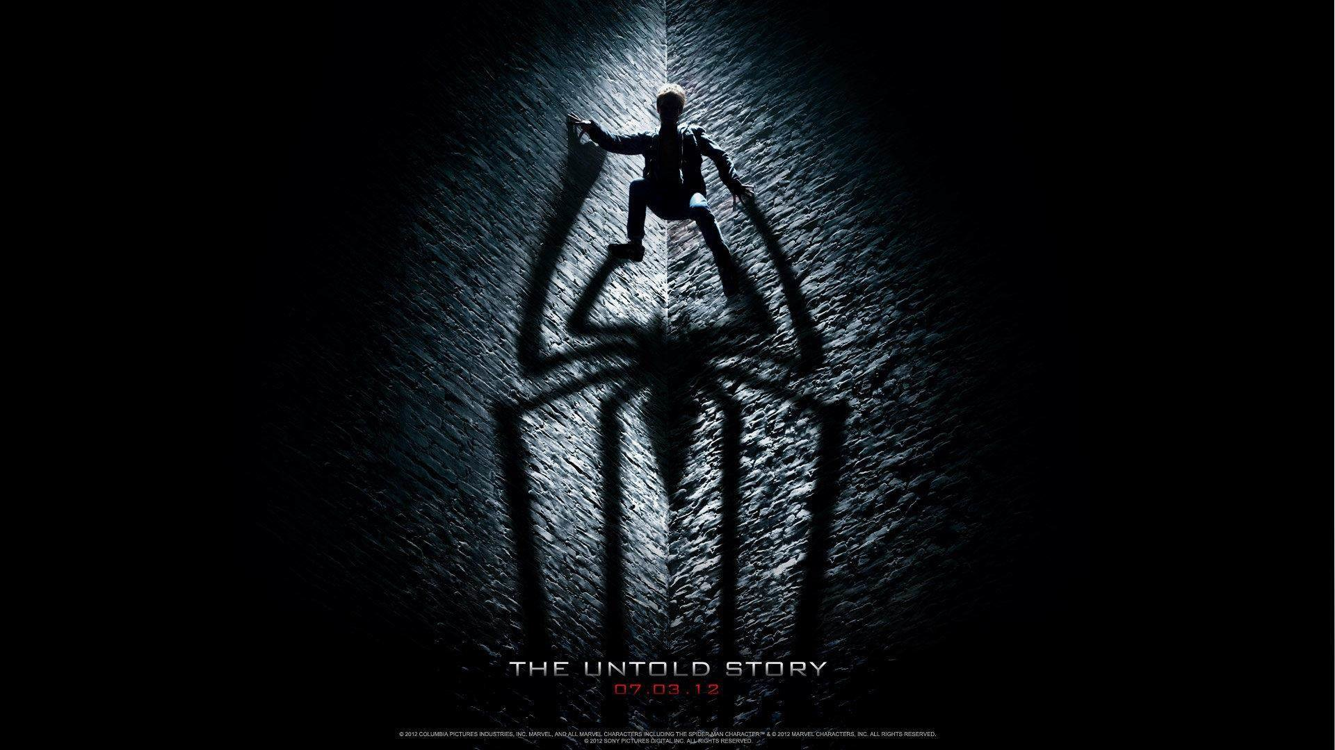 Black Suit Spiderman Wallpaper 75 Images