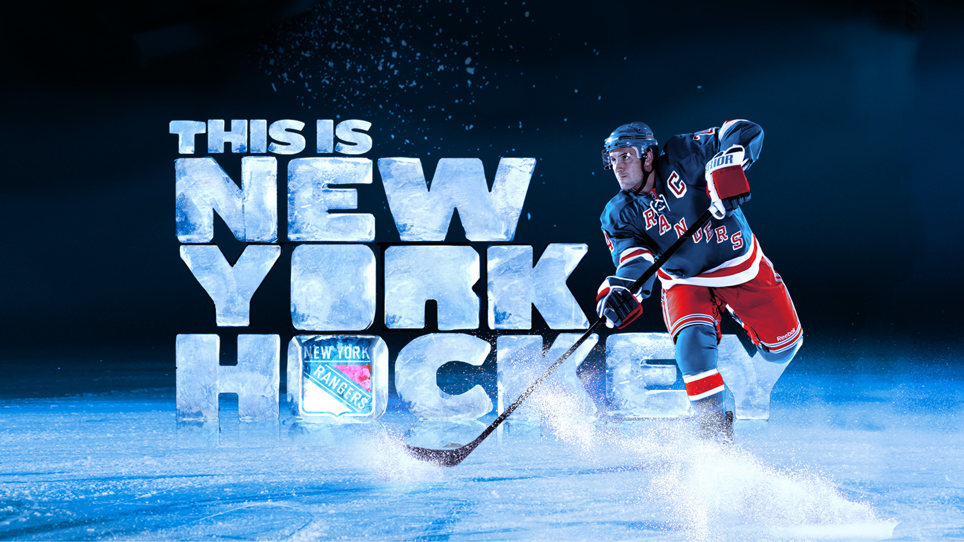1920x1080 NHL-New-York-Rangers-Hockey-Full-HD-Wallpaper