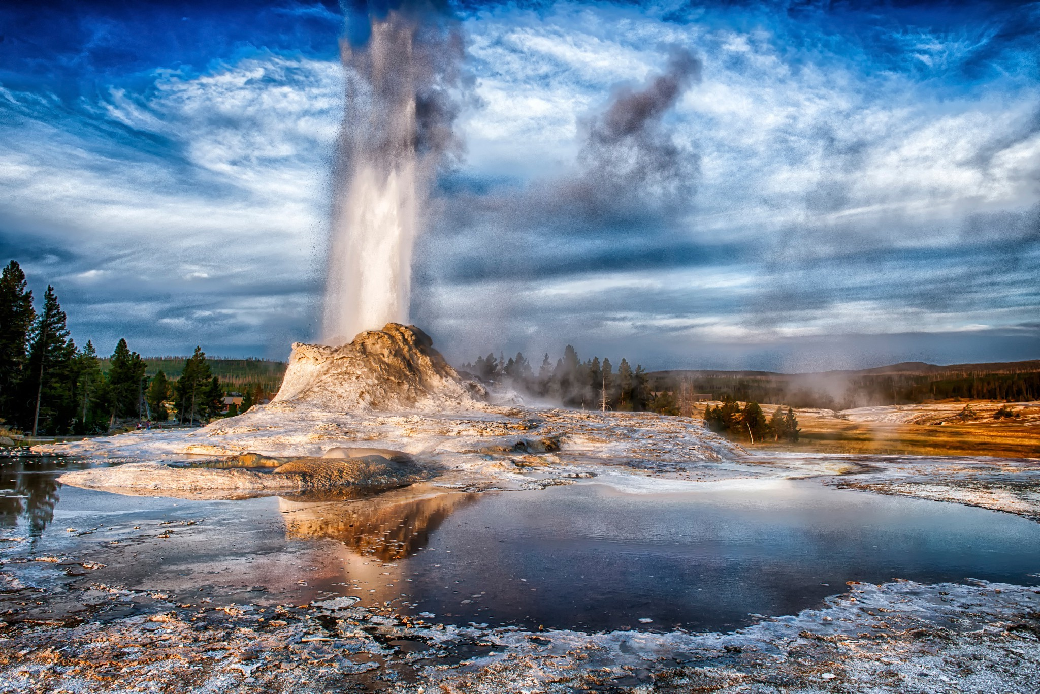 Yellowstone Wallpaper Widescreen 70+ images