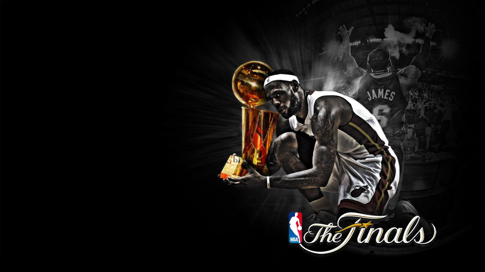 1920x1080 HD NBA Finals 2012 Miami Heat Wallpaper Free Download Lovely