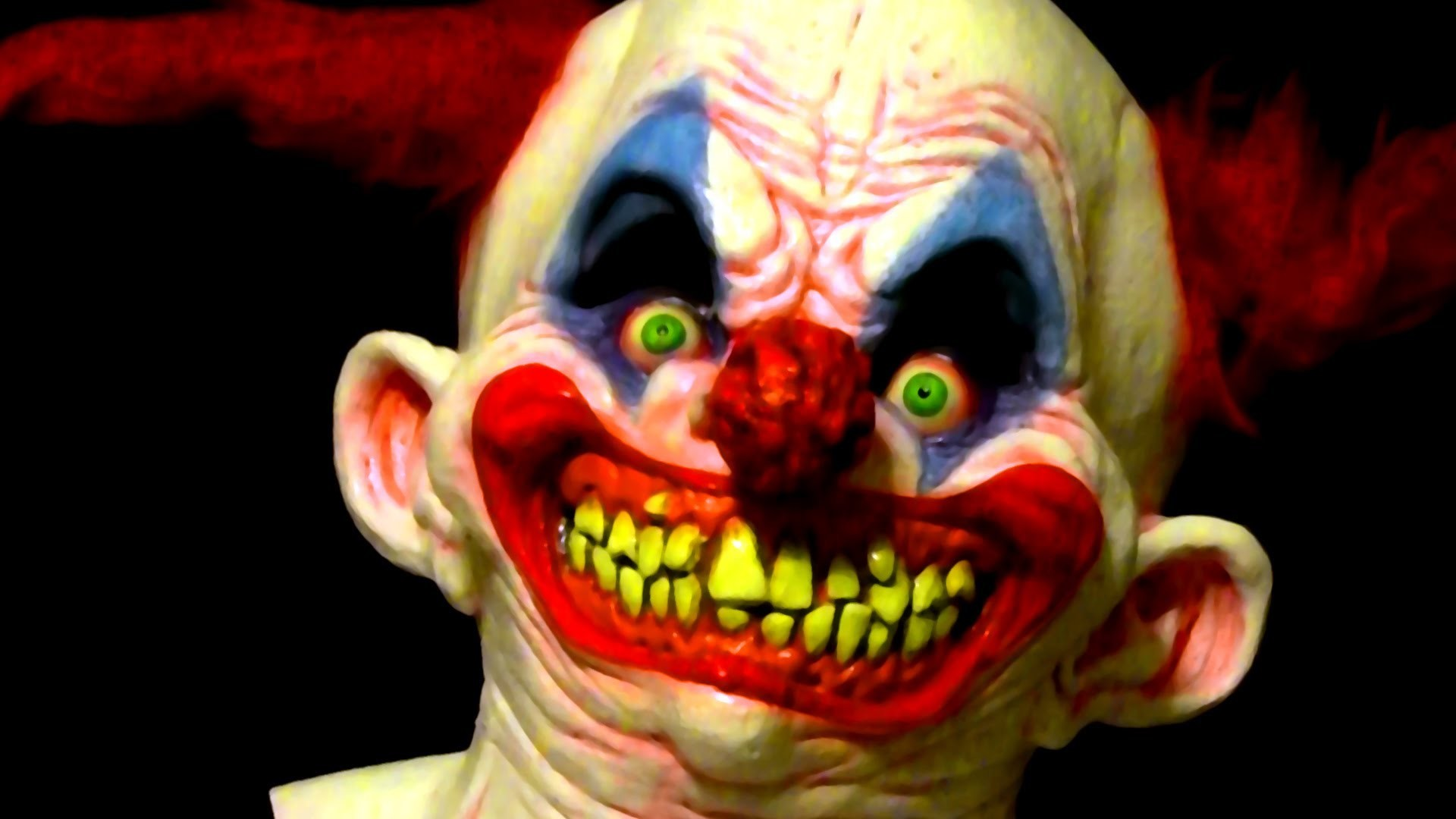 Scary Clown HD Wallpaper (73+ Images