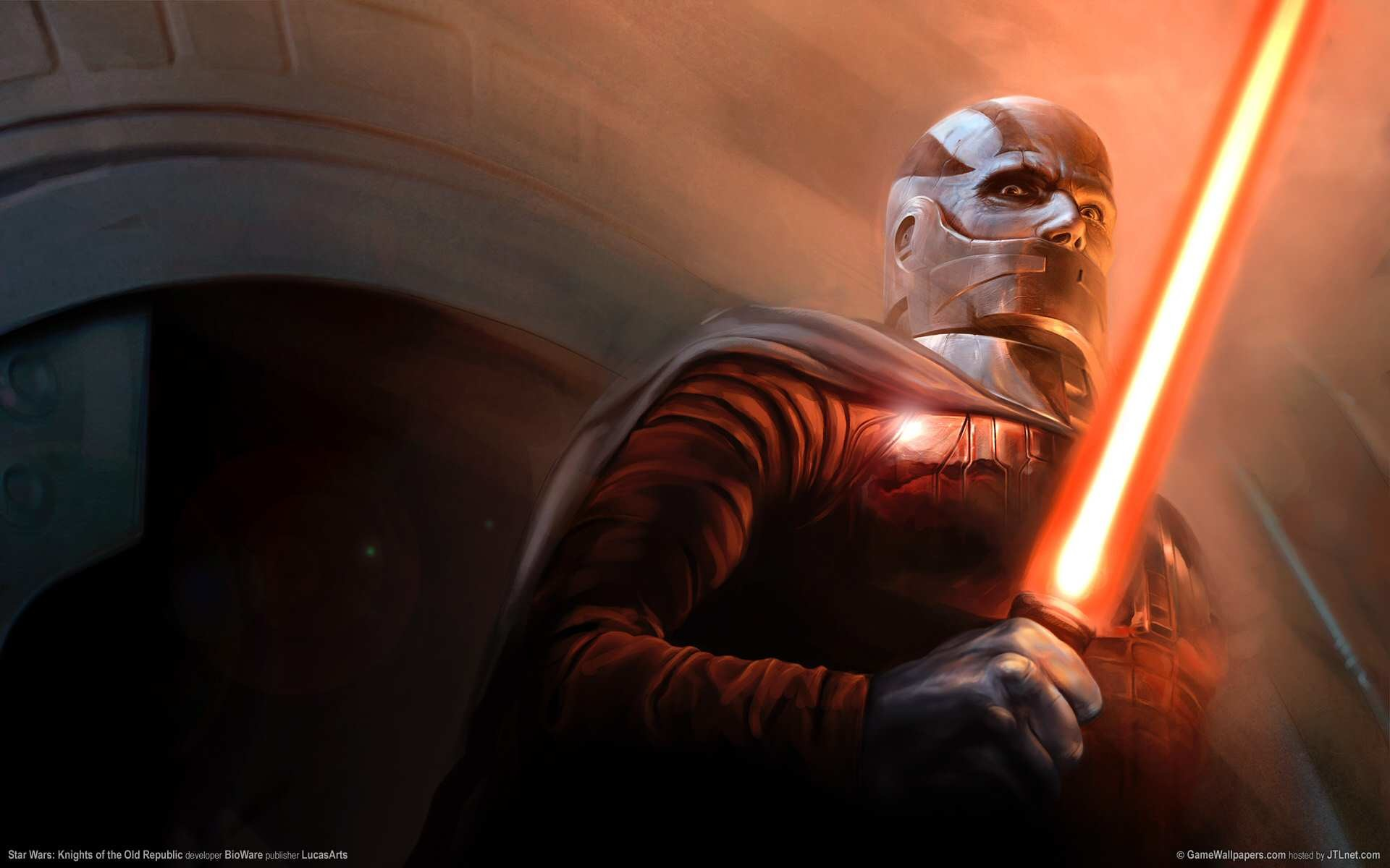 1920x1200 Star Wars The Old Republic wallpaper - 473850