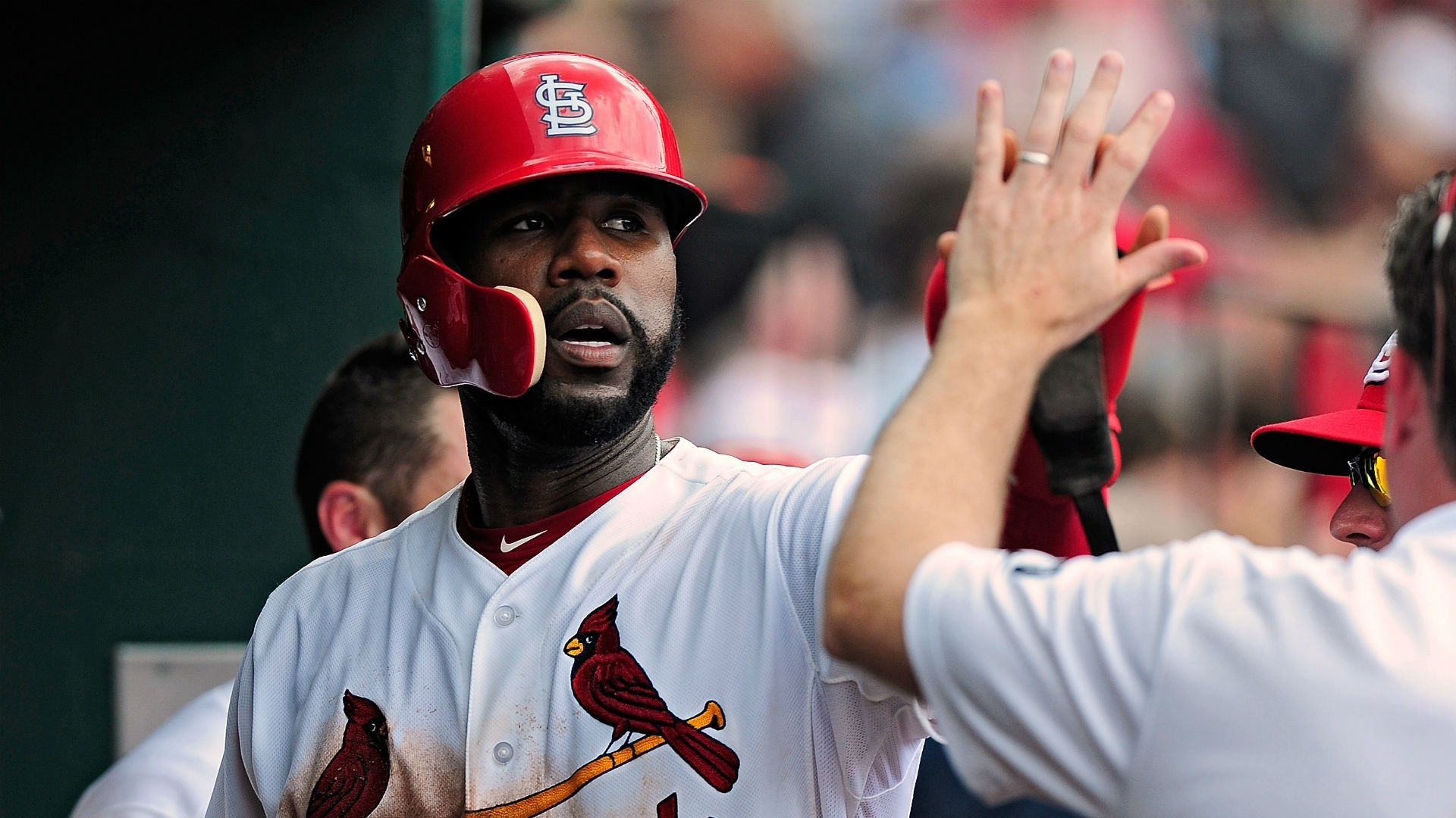 1920x1080 Jason Heyward Signs with Big-City Cubs After Rejecting Cardinals Offer of  Honest Pay for an Honest…