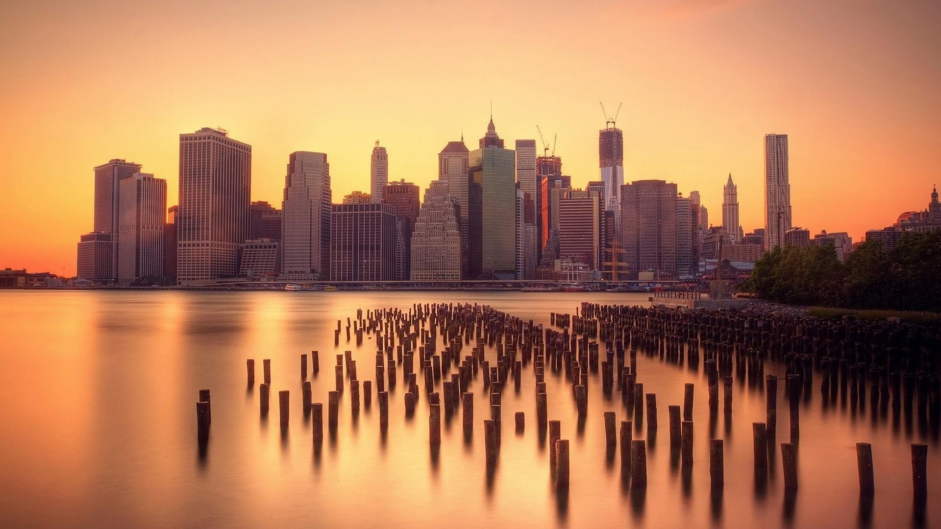 1920x1080  free screensaver wallpapers for new york