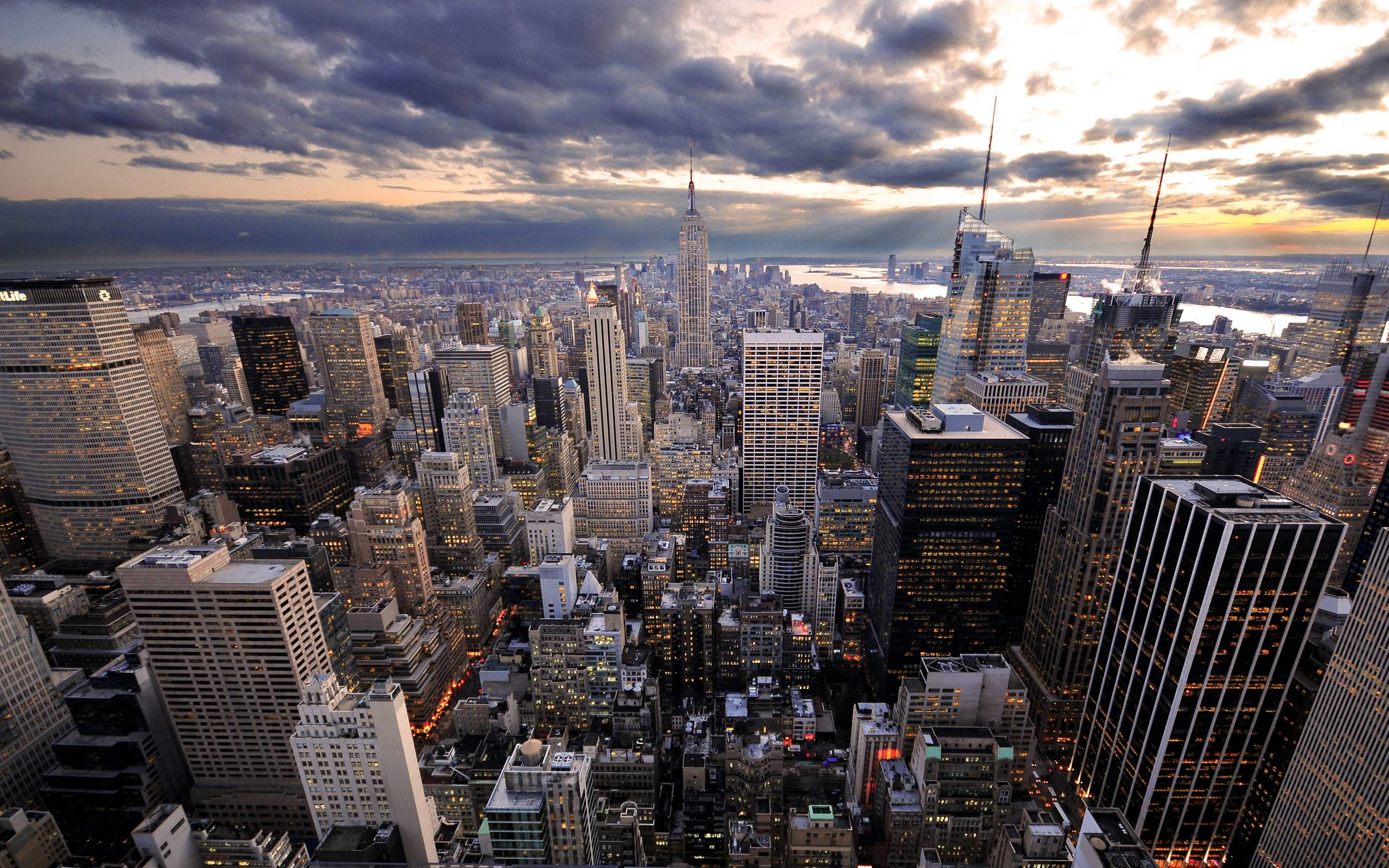 2560x1600 New-York-City-Wallpapers-Free-Download-HD