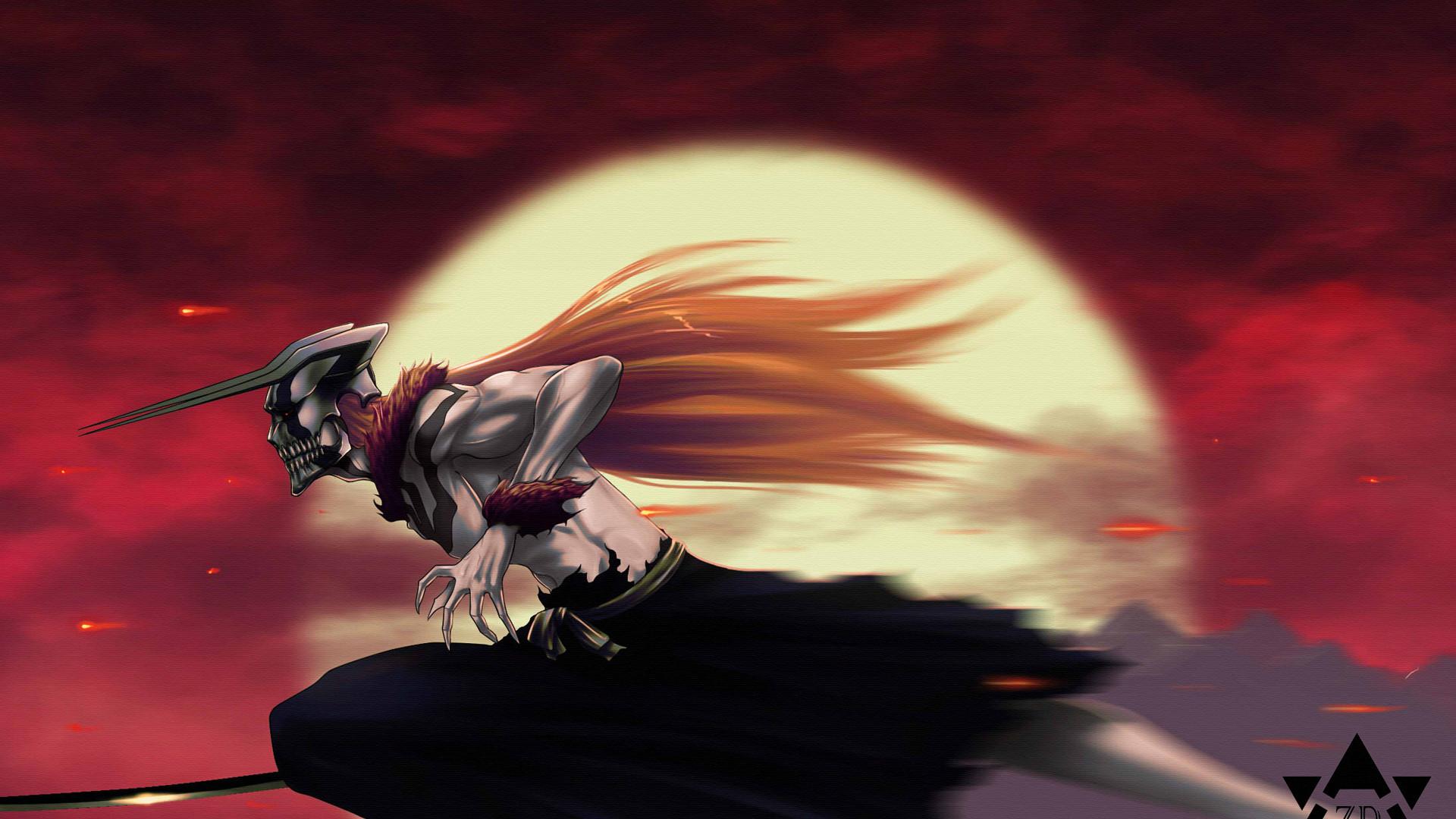 Ichigo Vasto Lorde HD Wallpapers (67+ images)