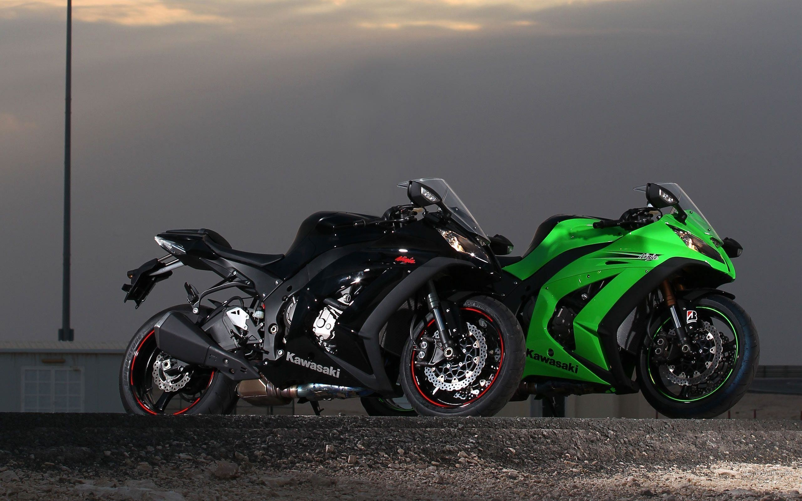 3000x2000 Kawasaki Ninja ZX10R KRT 2016 Wallpapers