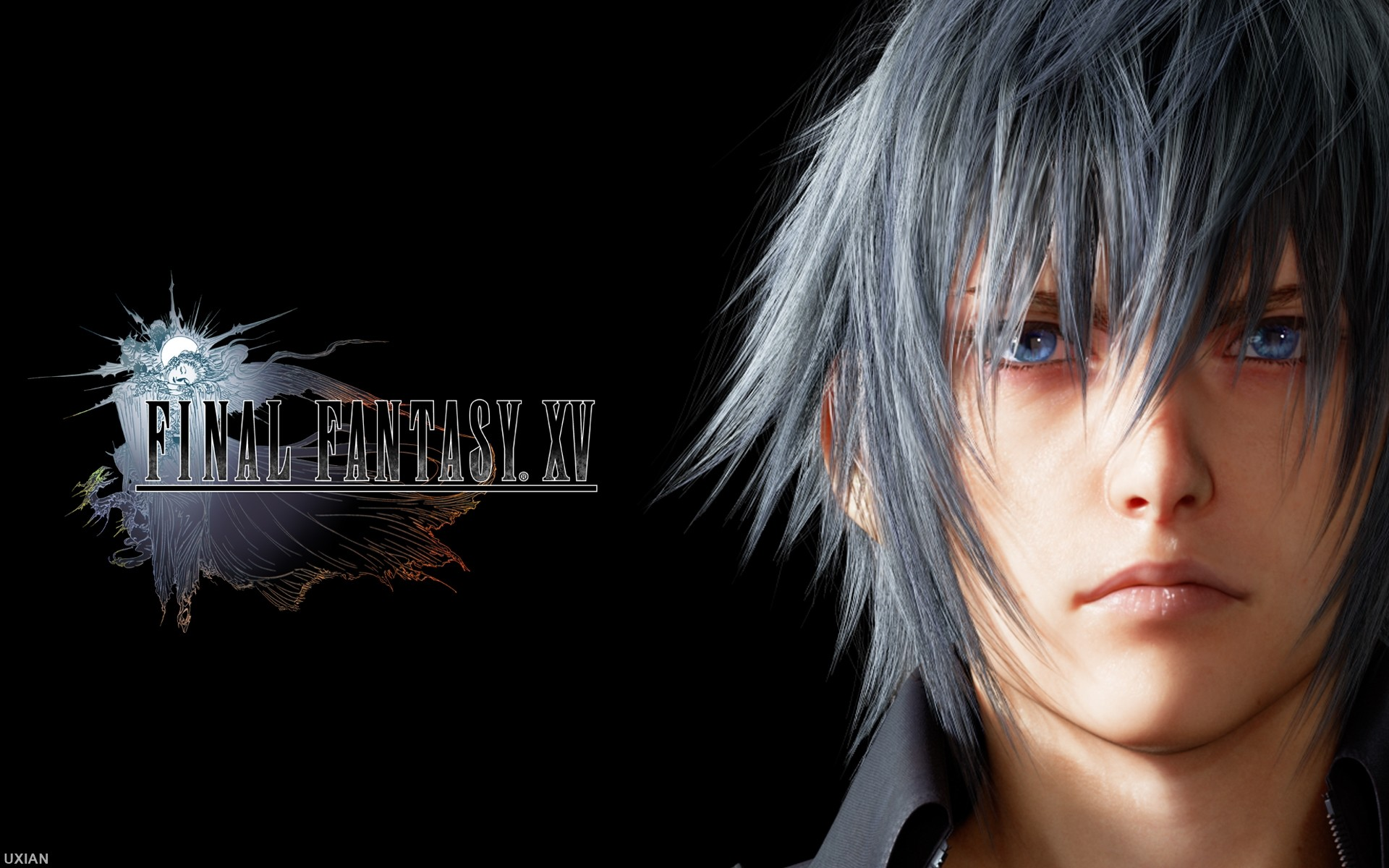 HD Final Fantasy Wallpapers (63+ images)