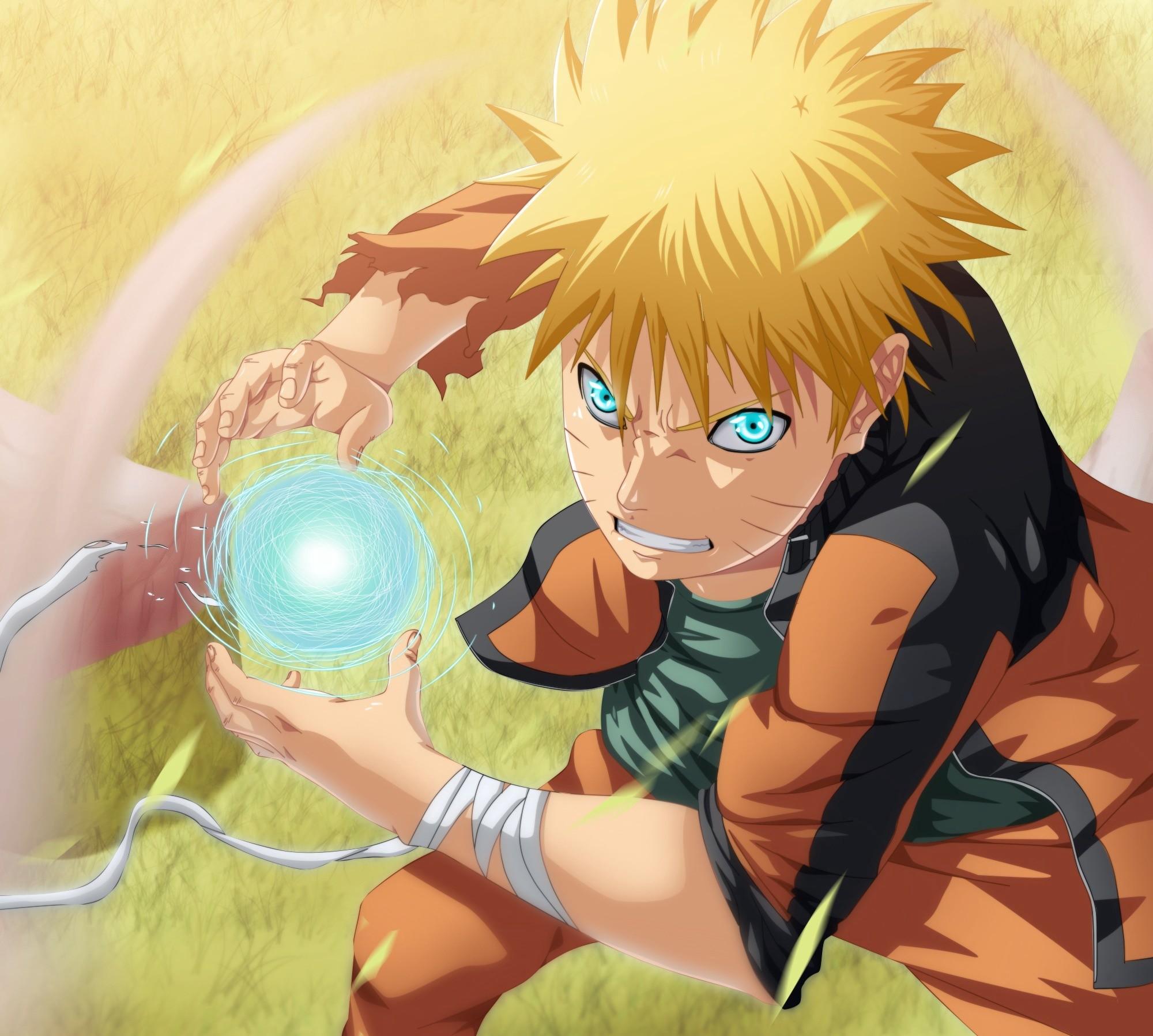 Naruto Rasengan: Naruto Rasengan Wallpaper (52+ Images