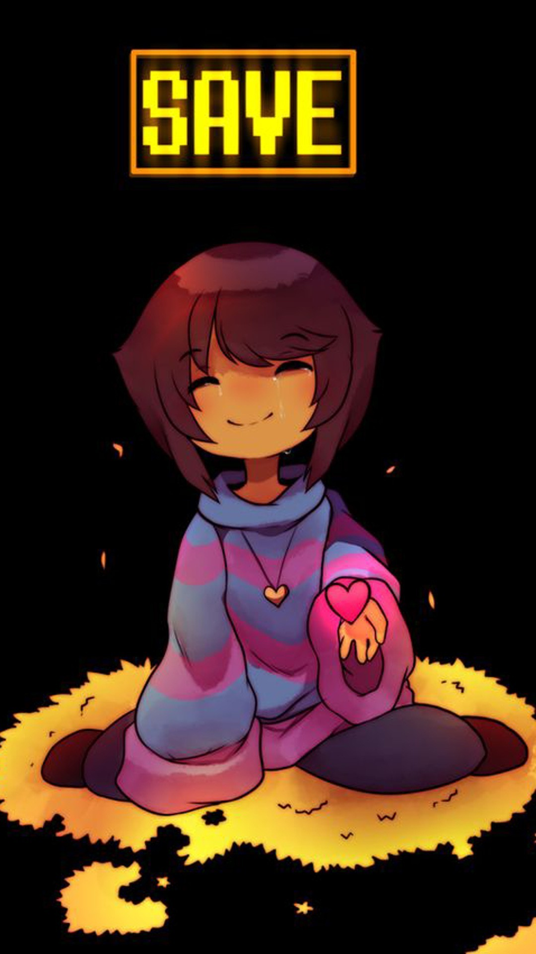 1080x1920 1920x1080 Chara Undertale Wallpapers Wallpaper Cave . Undertale Wallpaper .