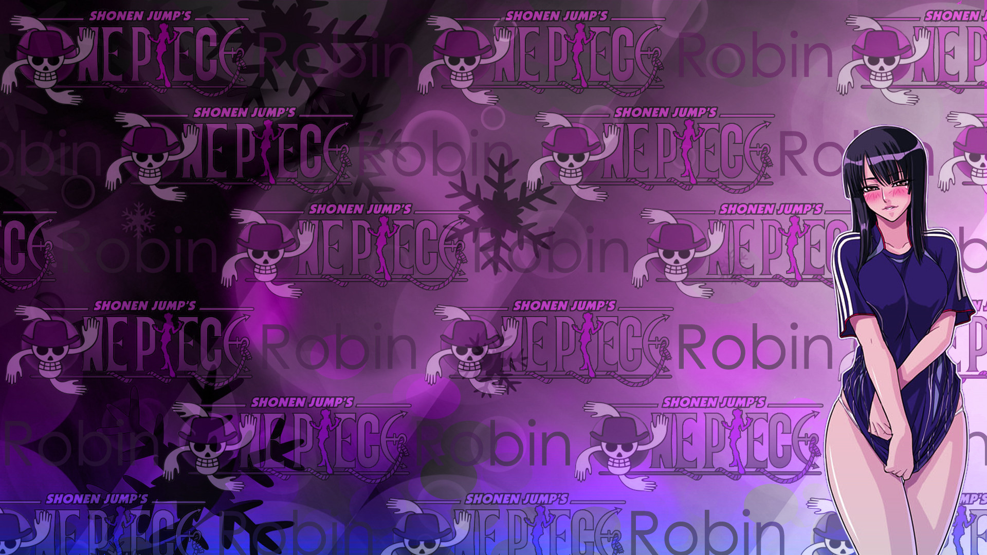 Nico Robin Wallpaper 62 Images