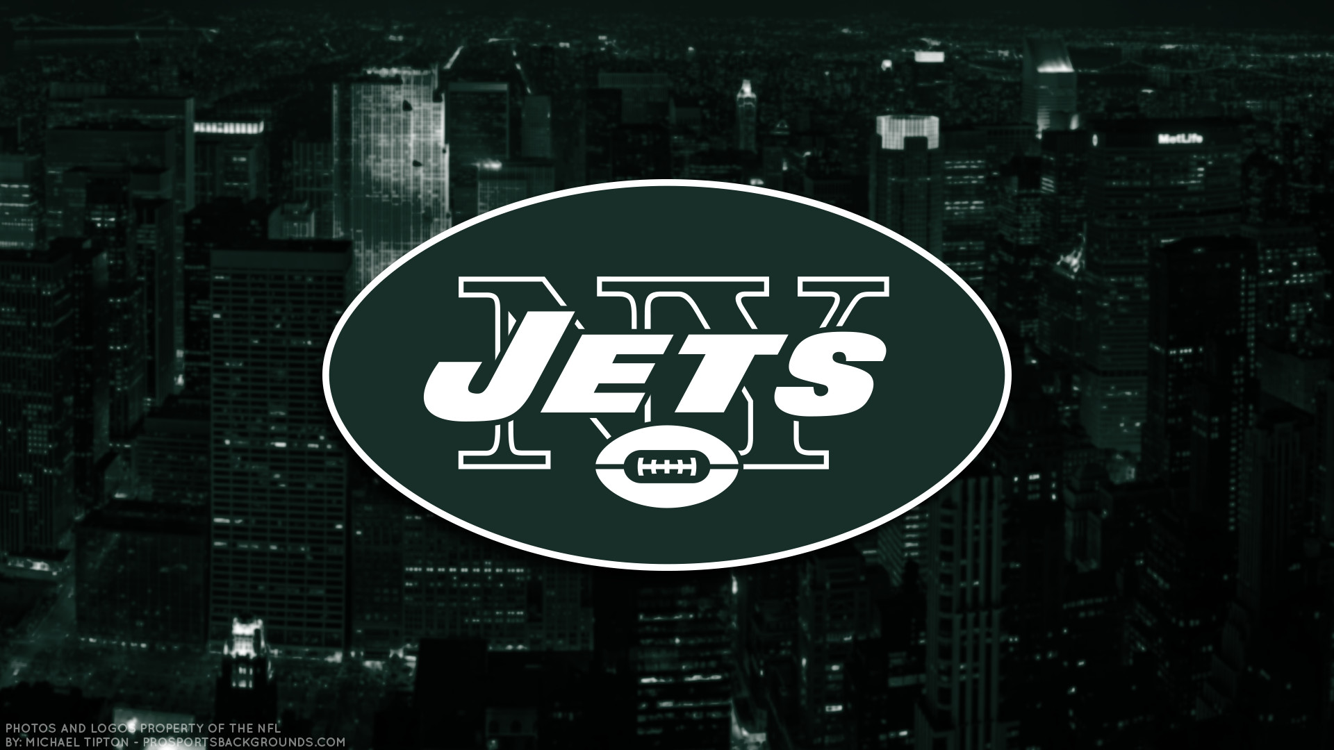 1920x1080 ... new york jets 2017 football logo wallpaper pc desktop computer nfl  background